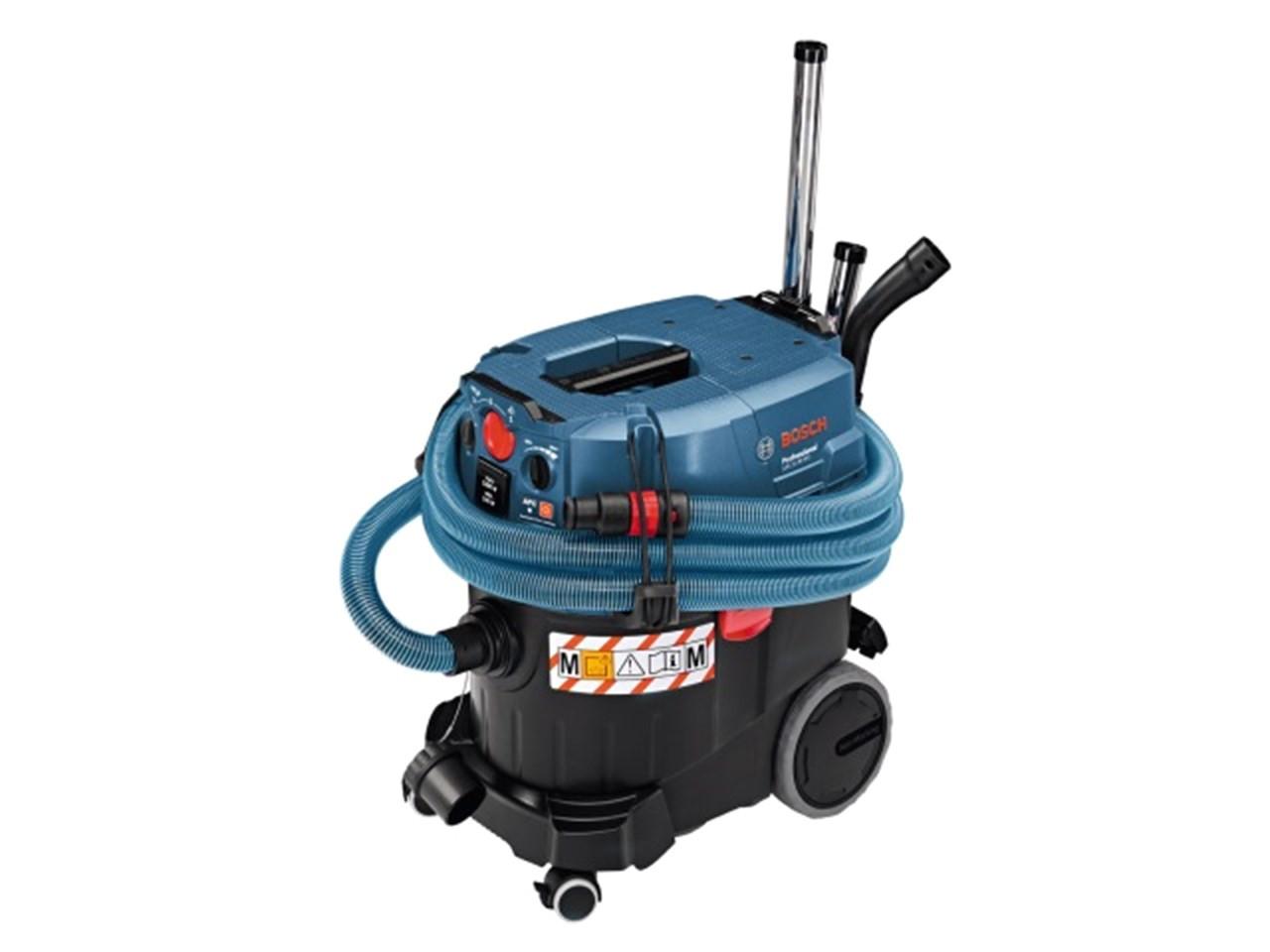extractor vacuum