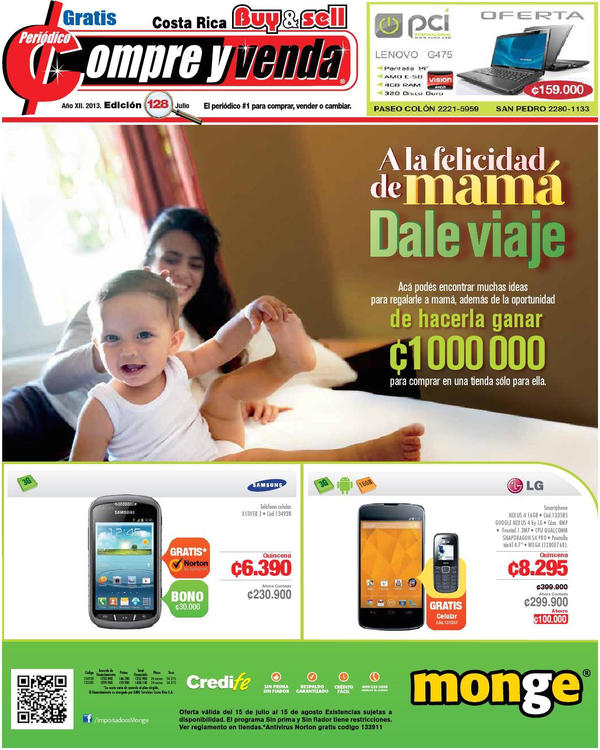 peria dico compre y venda edi 128 julio 2013 by magic medias s a issuu