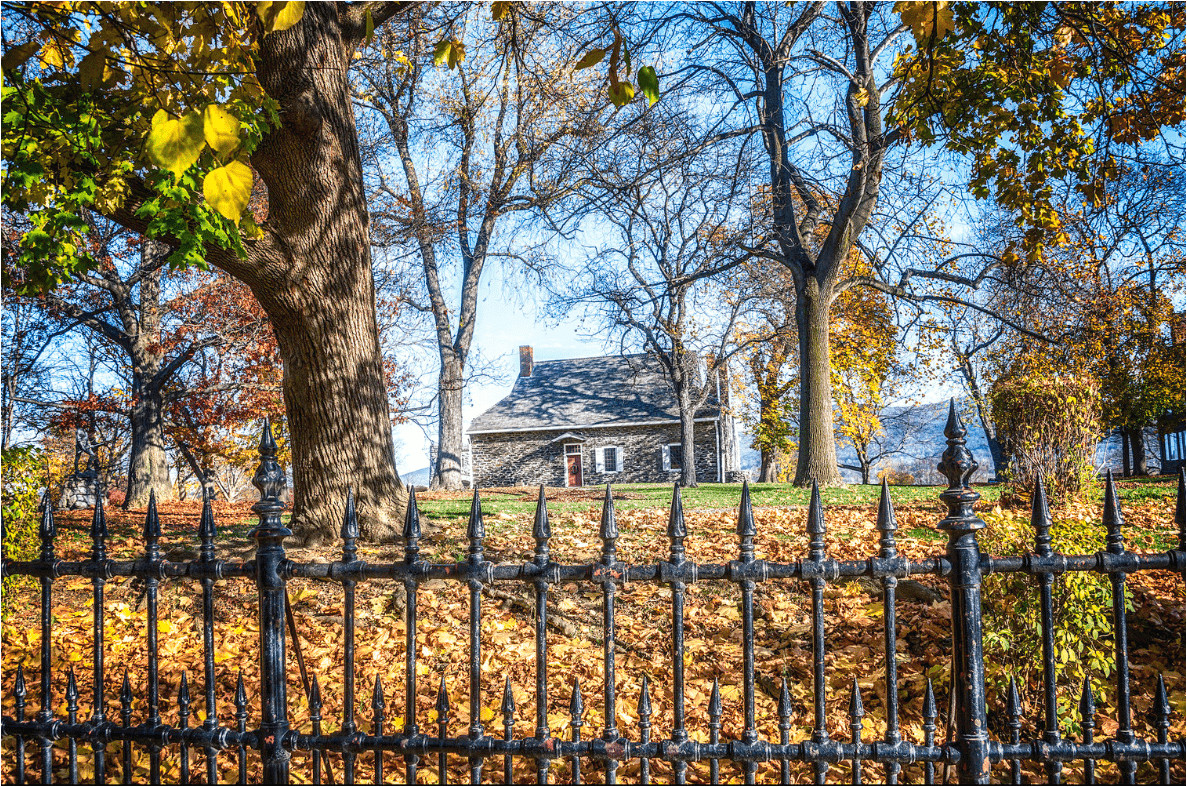 discover newburgh s east end historic district and her colonial vernacular architecture
