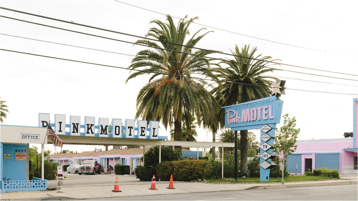 Fake Palm Trees for Sale Ebay How Glow Recreates 1980s Los Angeles Curbed La