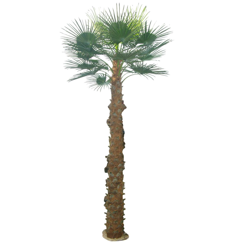 2 5m artificial areca palm trees with 940 leaves artificial palm trees pinterest palm and leaves