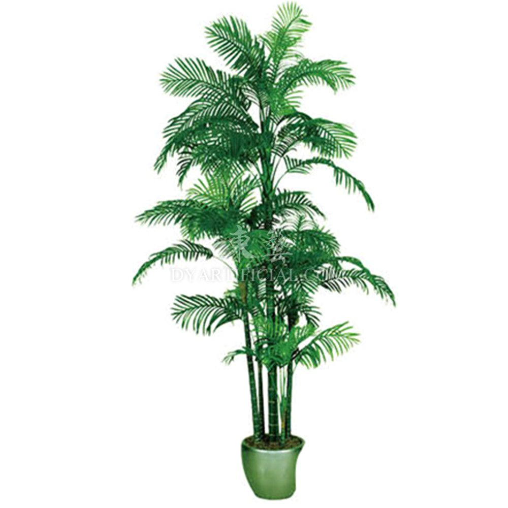 tcb 06 280cm artificial hawaii kwai areca palm