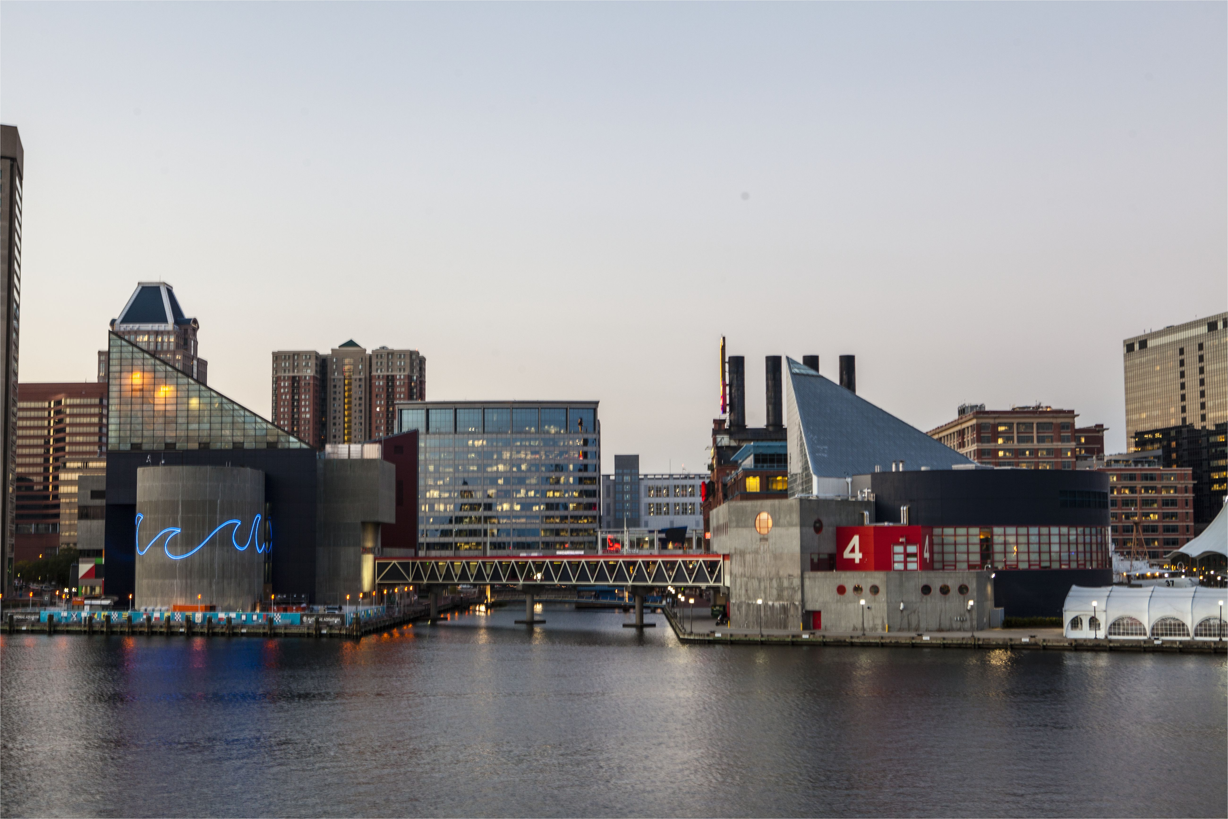 Family Activities In Baltimore Inner Harbor Best Kid Friendly Activities In Baltimore