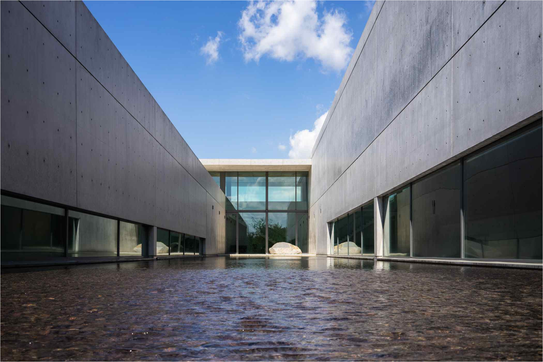 pulitzer foundation for the arts in st louis