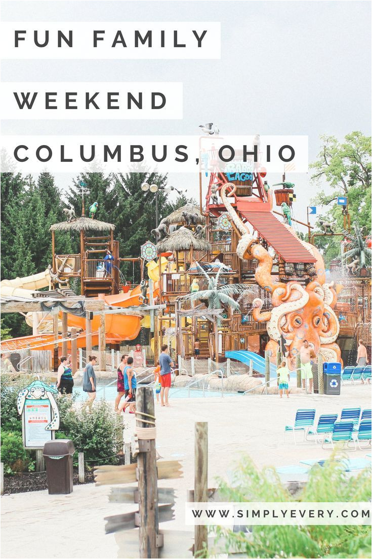 travel with kids columbus ohio visit columbus weekend trips road trips with kids family travel local travel zoombezi bay columbus zoo