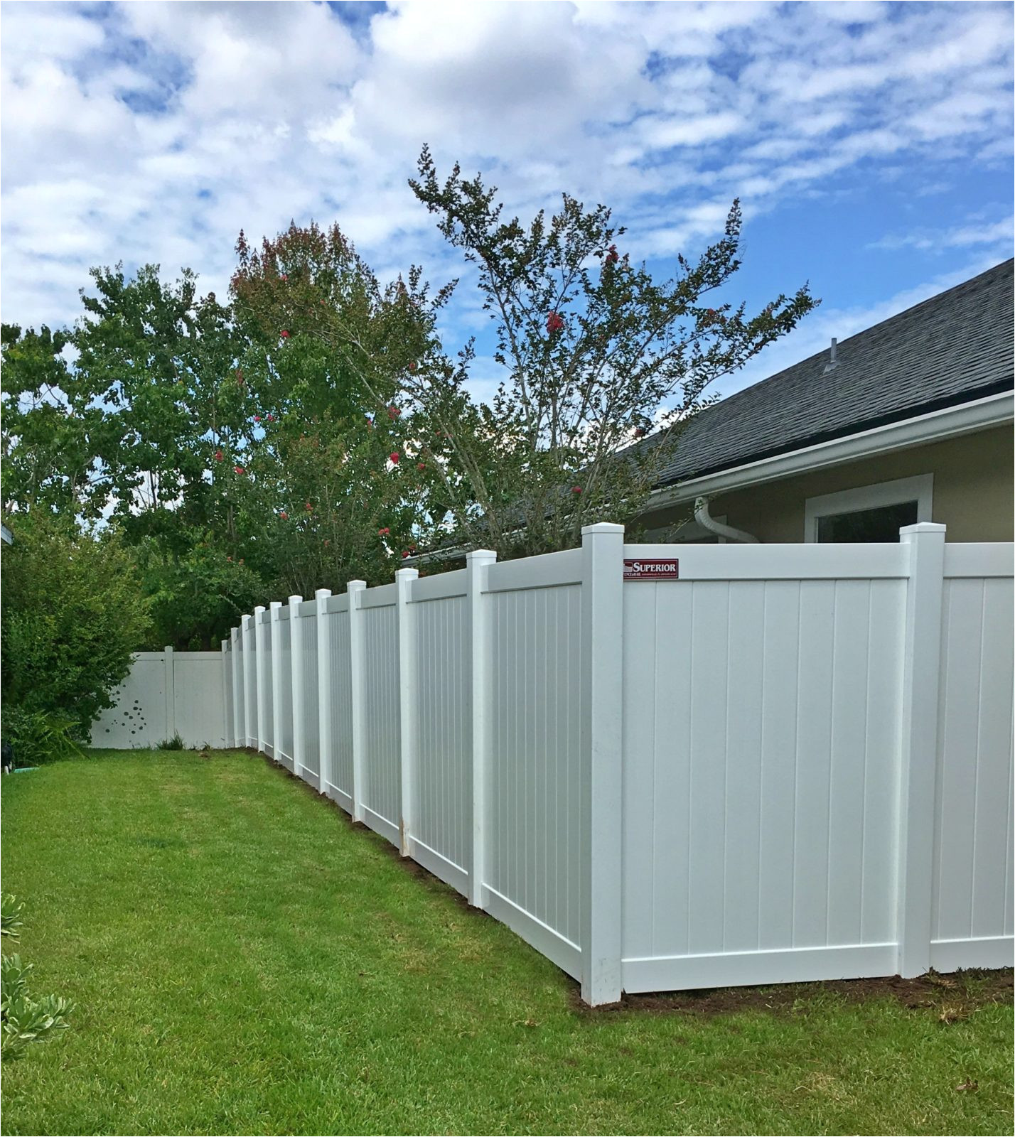 vinyl fence outlet nashville