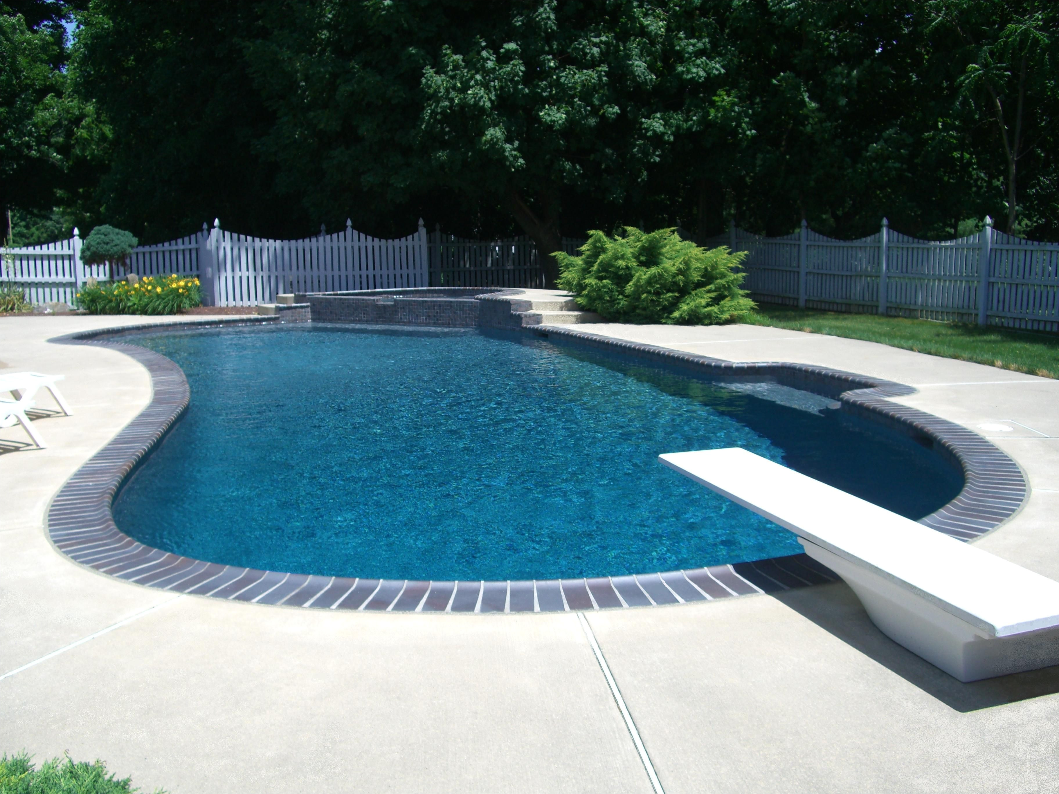 pool coping with grey concrete google search