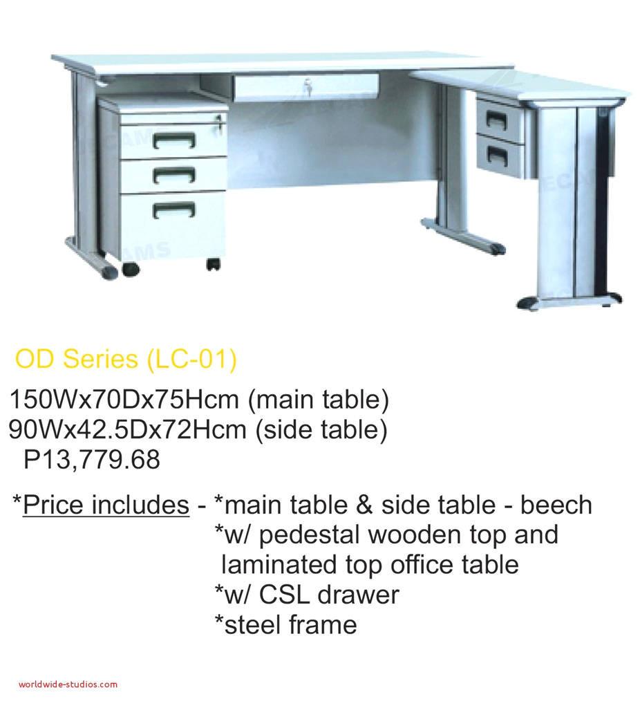 l shaped office desk new file cabinet desk diy stock