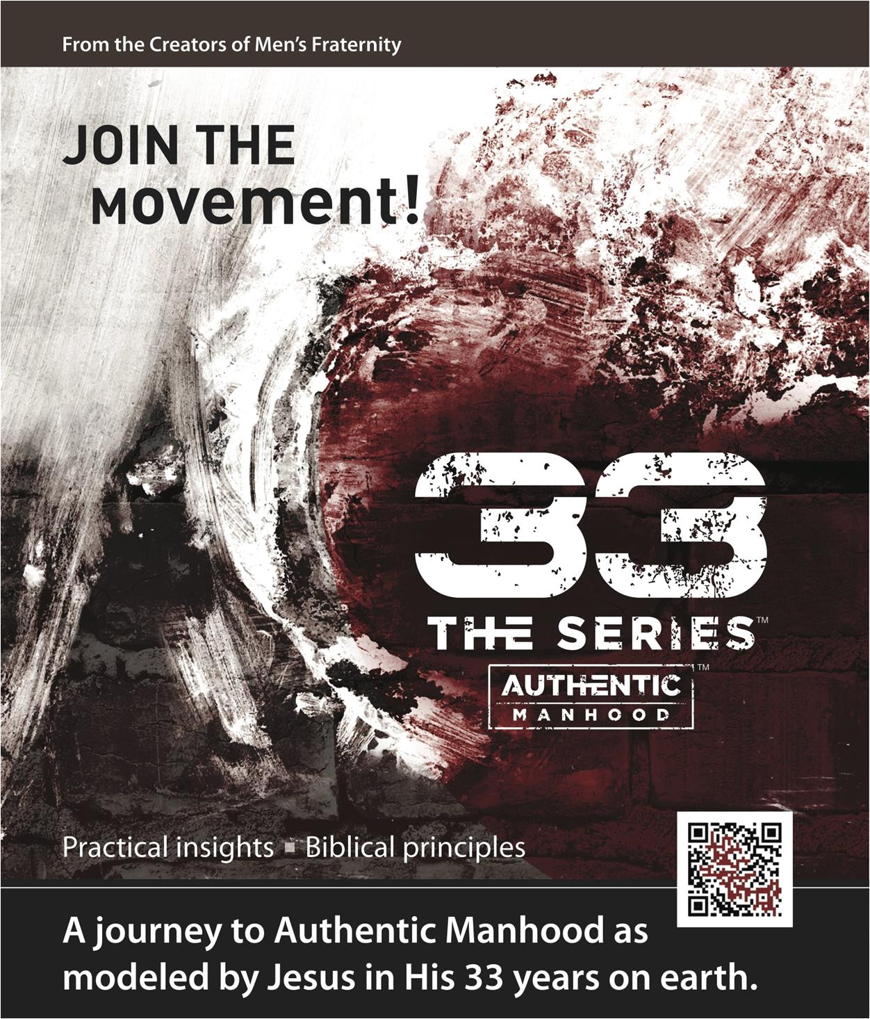 33theseries poster bleeds poster jpg