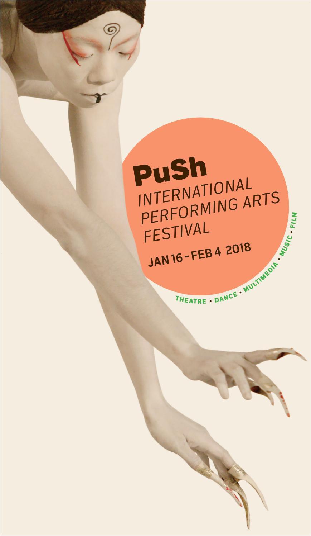 2018 push international performing arts festival program guide by push international performing arts festival issuu
