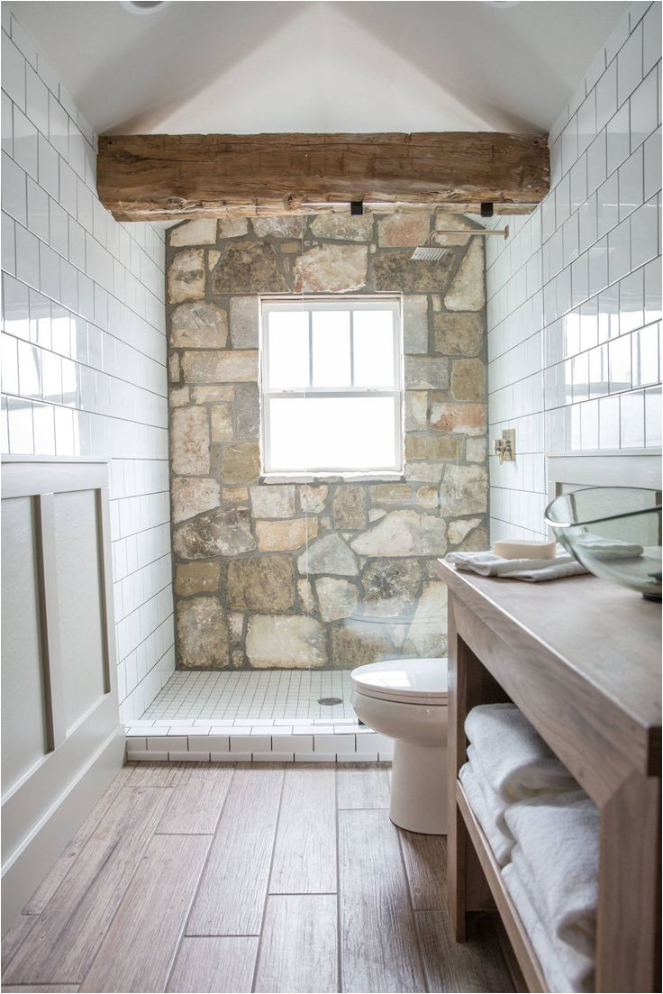 fixer upper season 4 episode 15 the giraffe house chip and joanna gaines waco tx flip house master bathroom