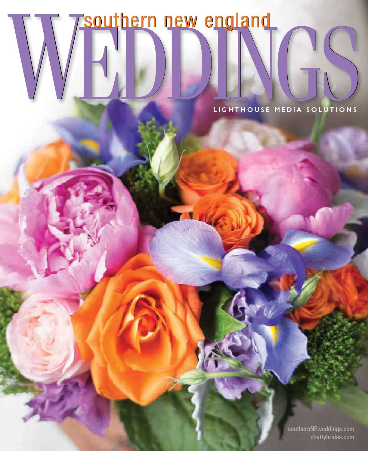 southern new england weddings 2014 by formerly lighthouse media solutions issuu