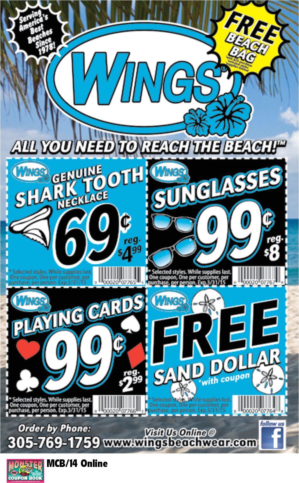 wings beachwear myrtle beach resorts