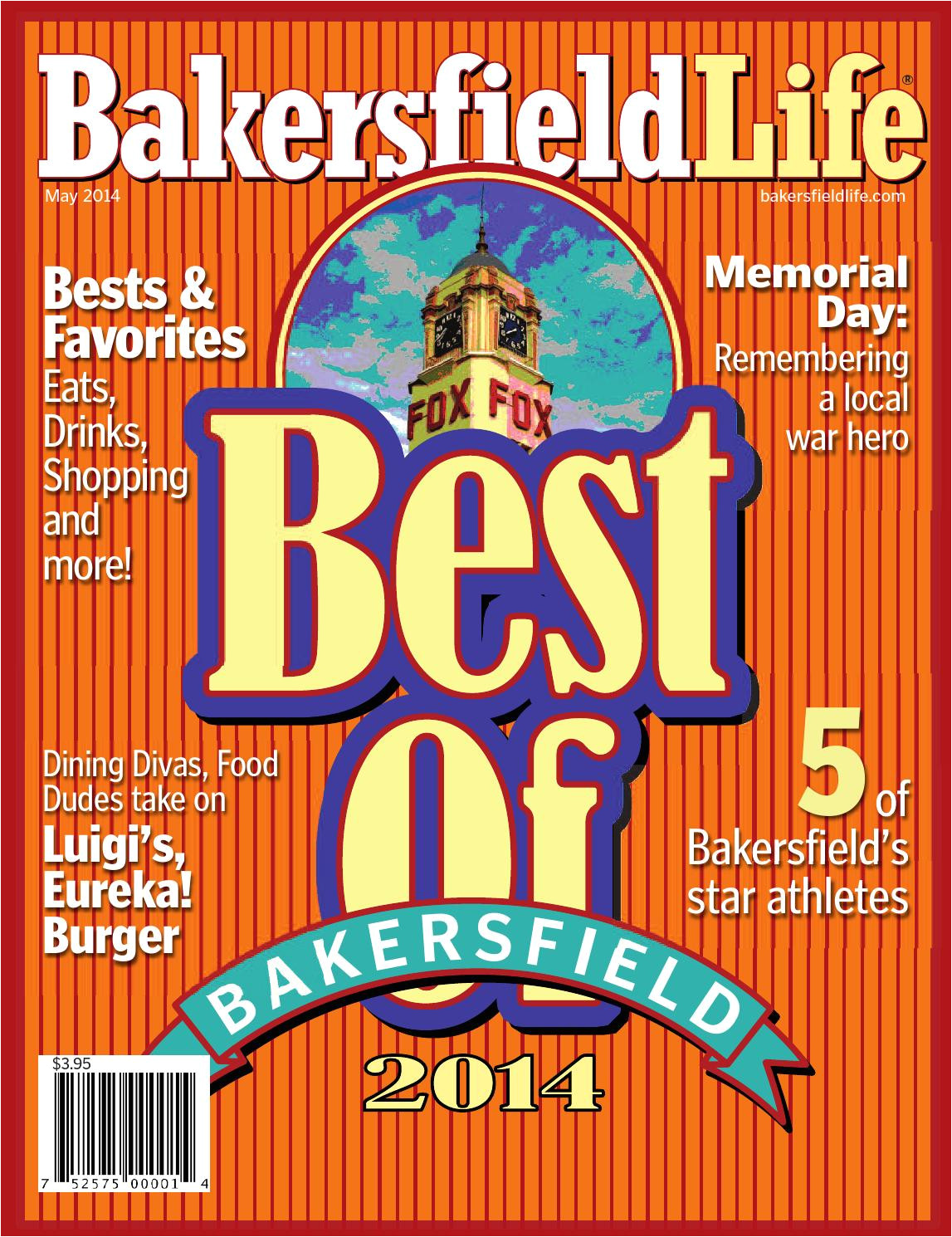 bakersfield life magazine may 2014 by tbc media specialty publications issuu