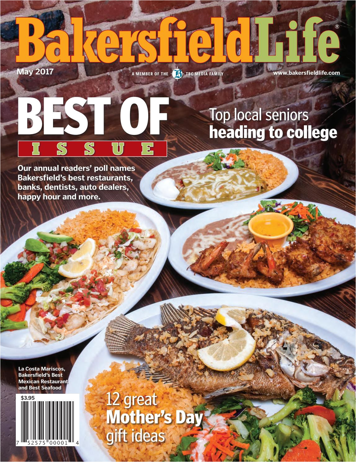 bakersfield life magazine may 2017 by tbc media specialty publications issuu