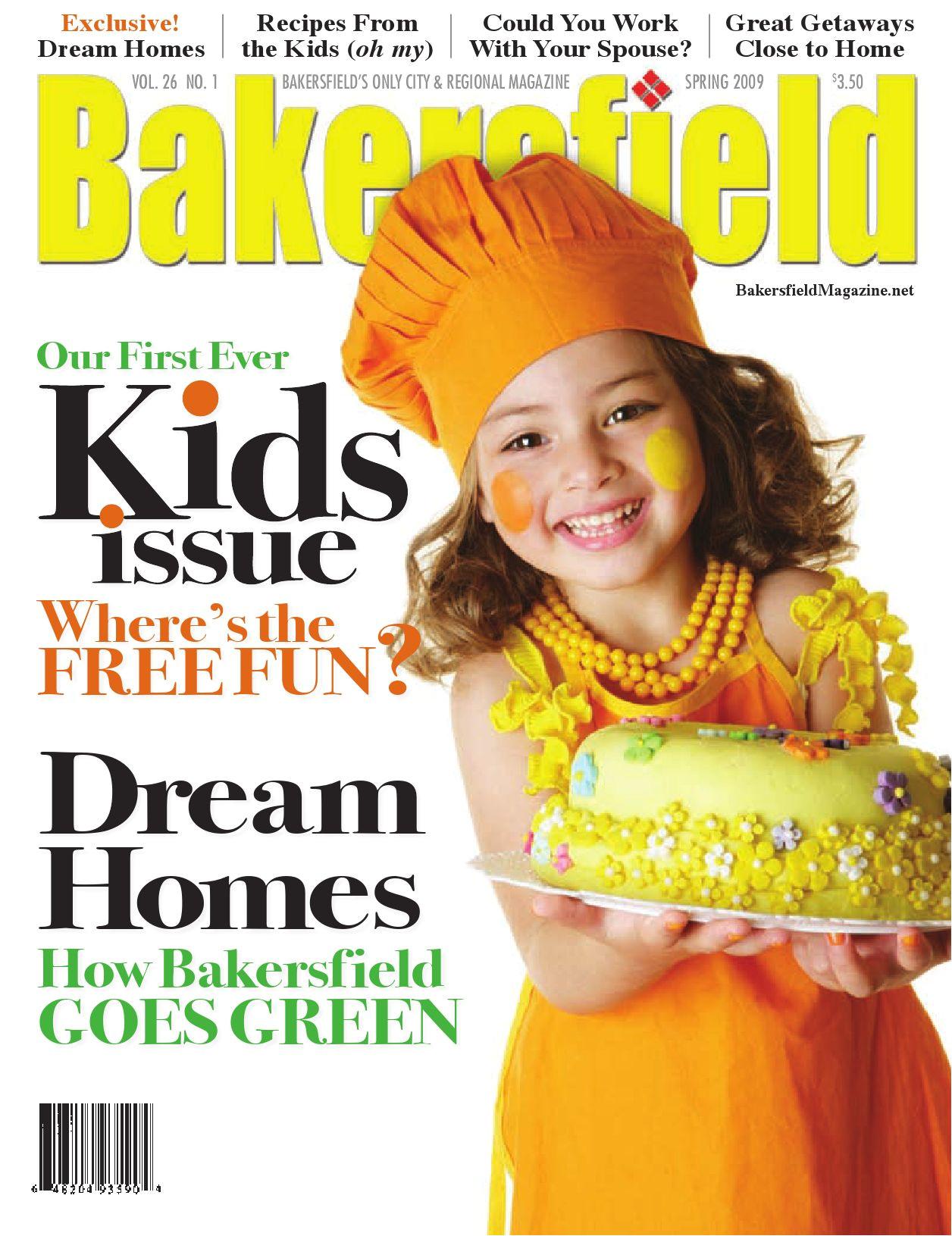 Free Food Baskets Bakersfield Ca Bakersfield Magazine 26 1 Dream Homes by Bakersfield Magazine