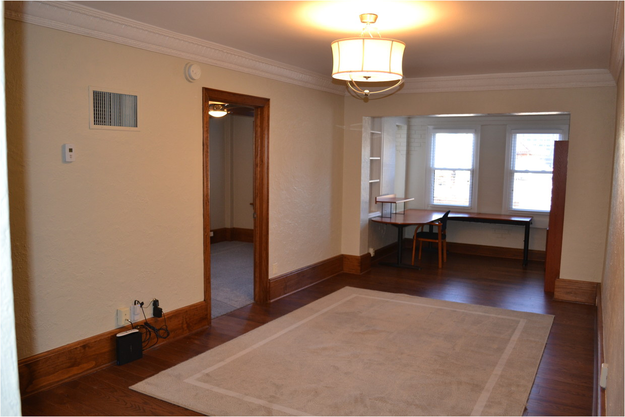 large main room with sunroom office area 4804 jefferson st