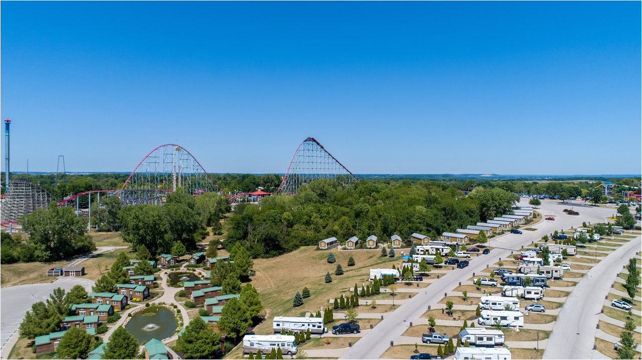 worlds of fun village prices campground reviews kansas city mo tripadvisor