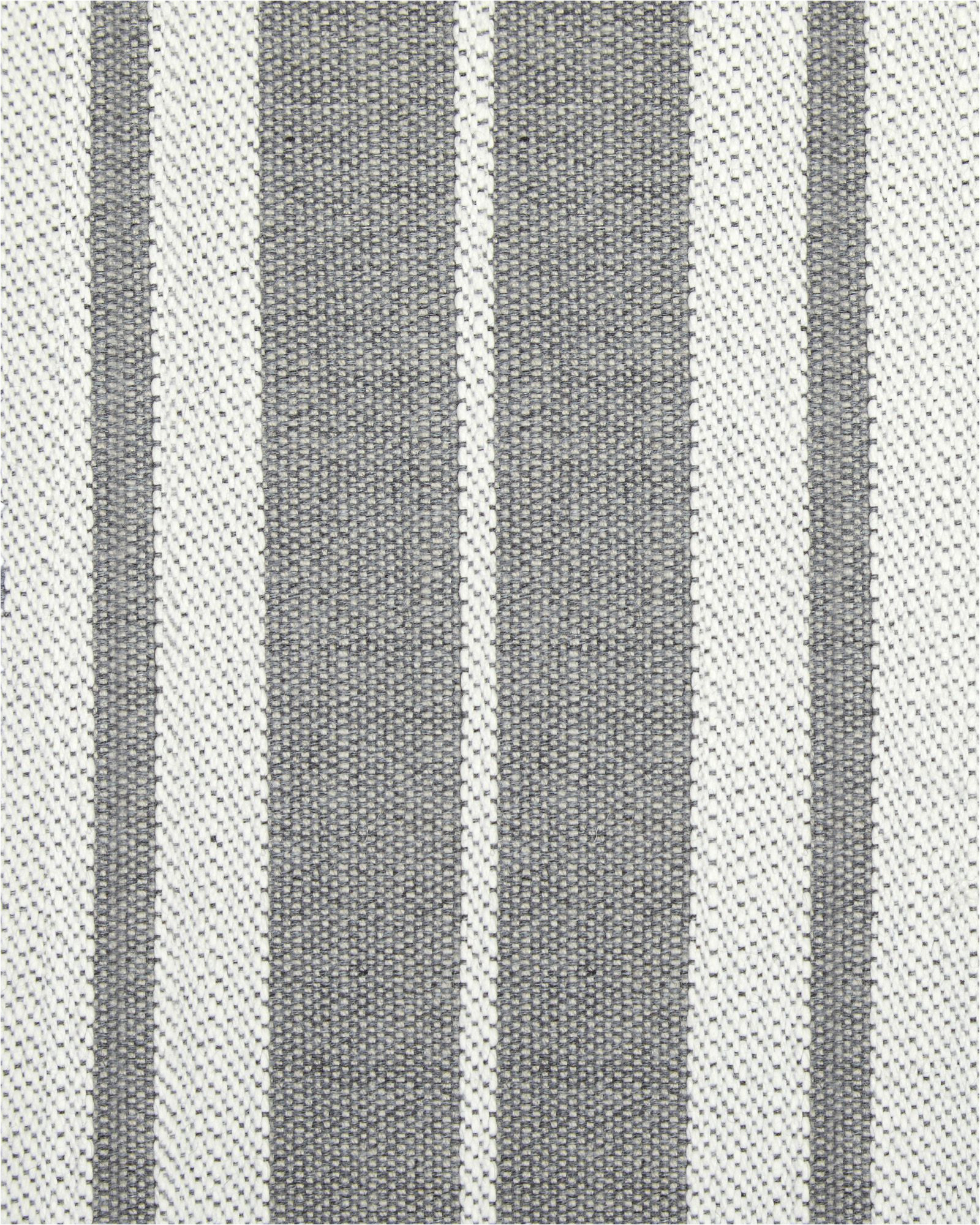 French Ticking Fabric by the Yard Perennialsa Variegated Stripe Fabric