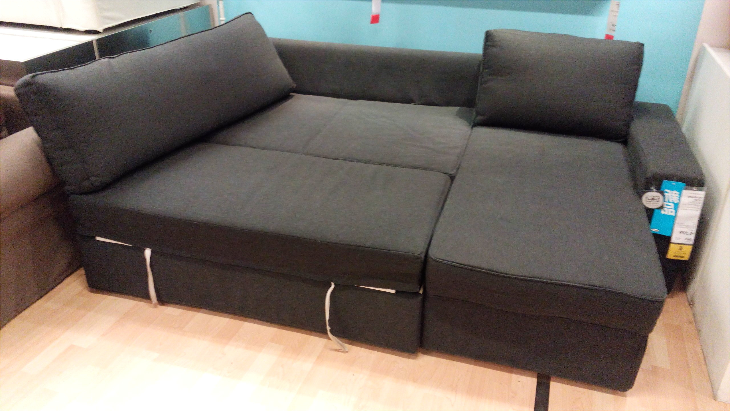 reviews ikea sofa beds