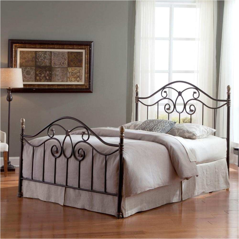 bed frame slats home depot luxury home styles barnside driftwood king panel bed 5053 600 the