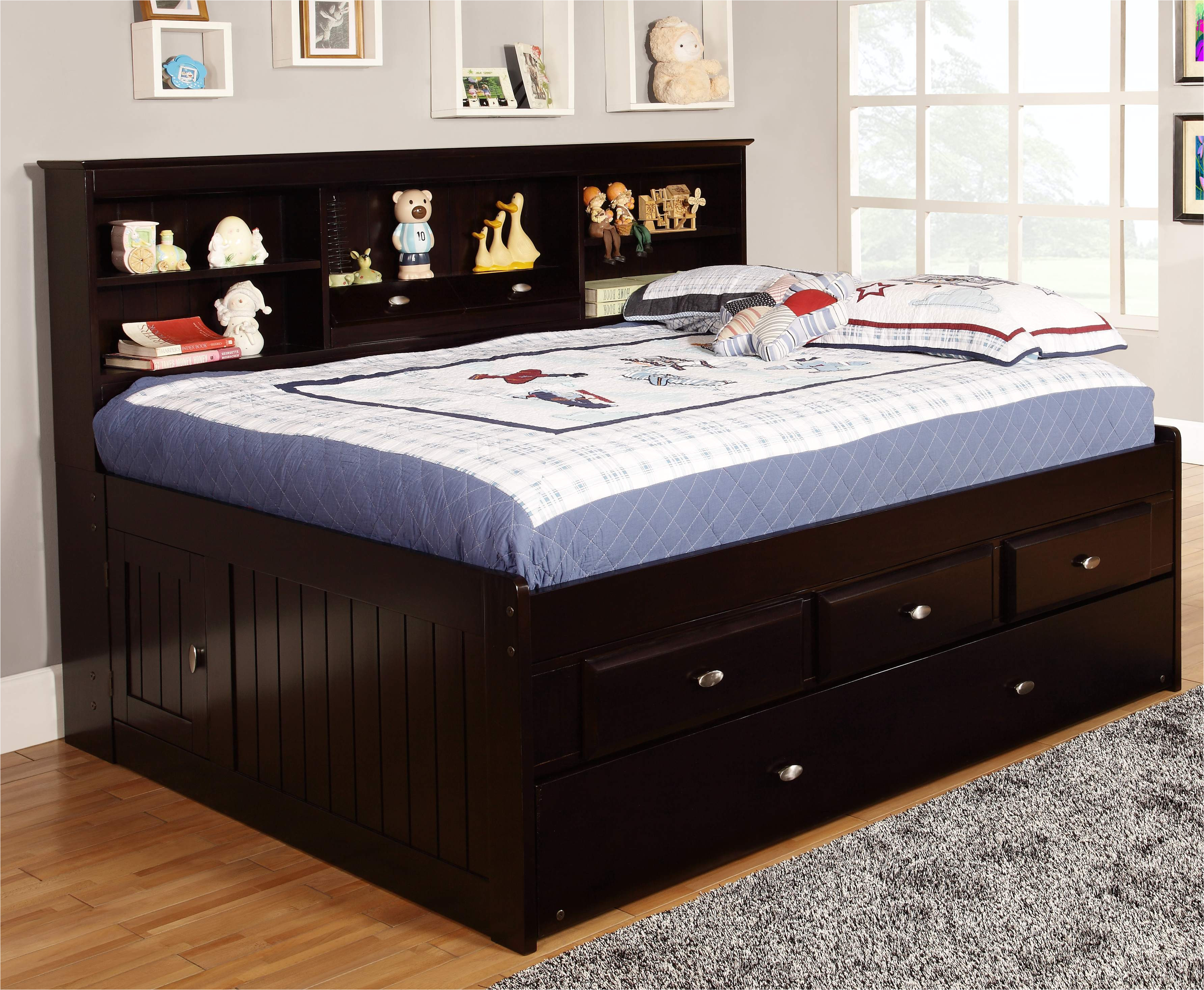 captains beds queen size twin bed with dresser underneath queen captains bed