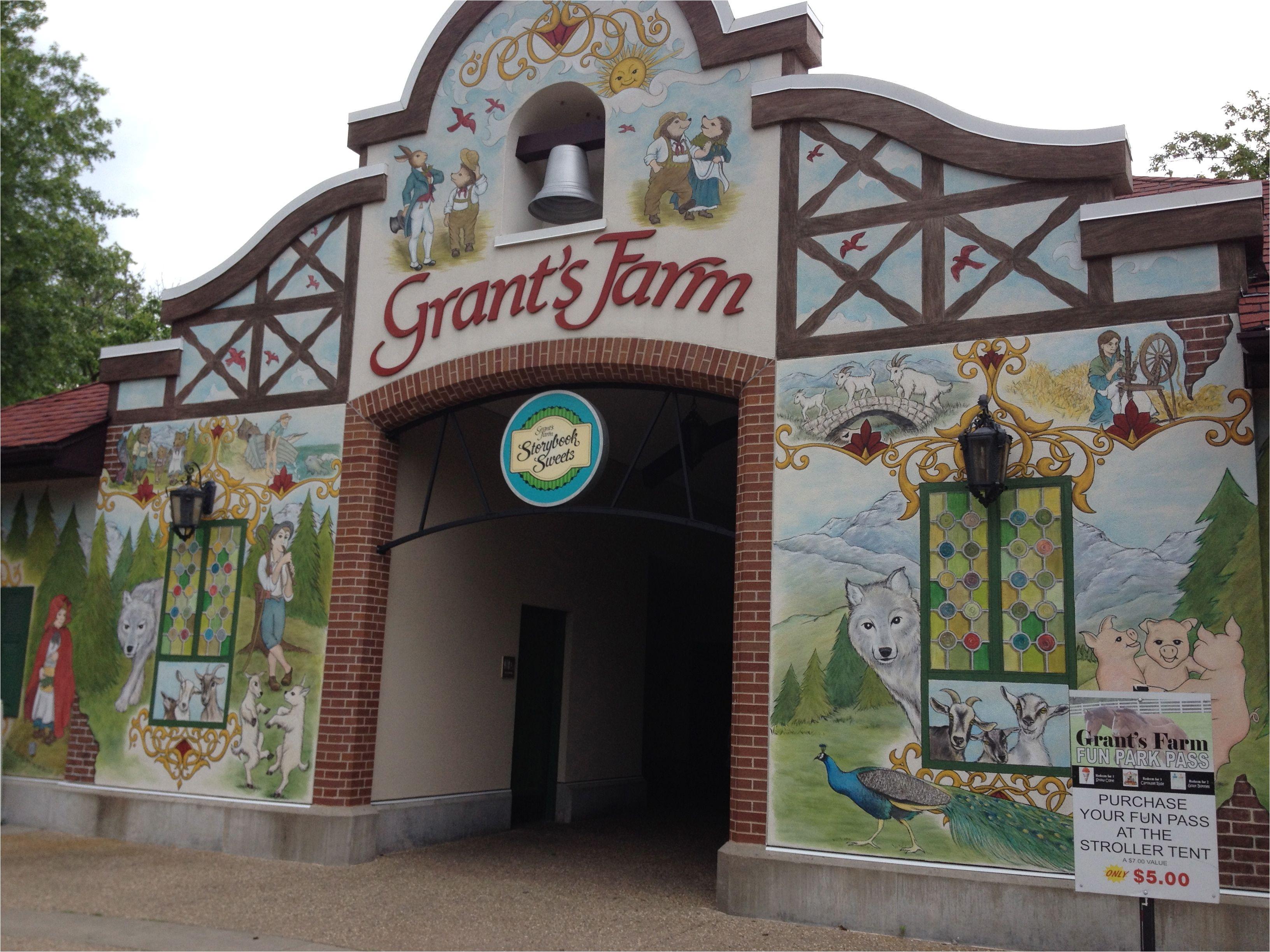 food trucks at grant s farm