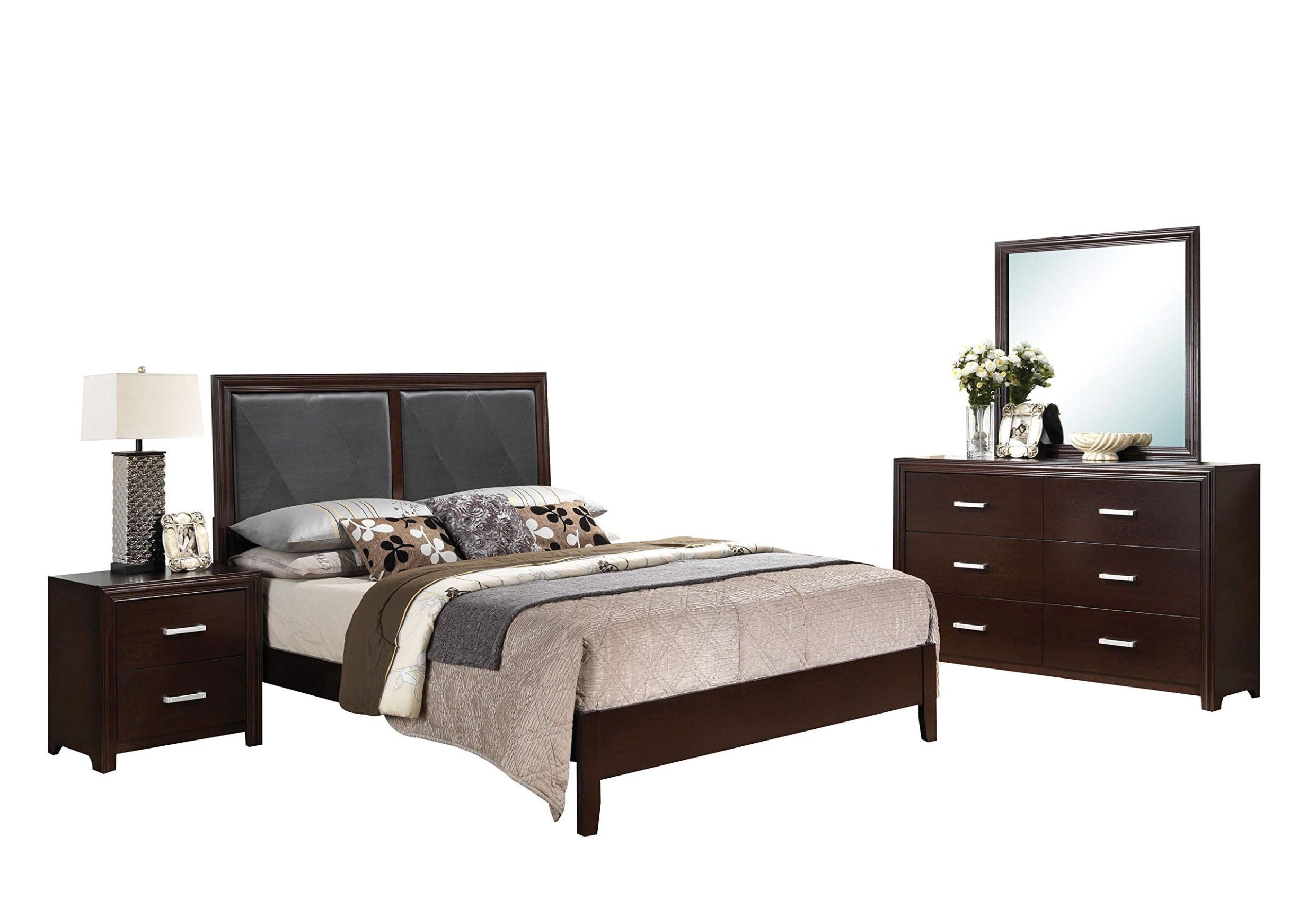 black king bedroom set furniture headboards for king size beds unique od o m457 ek and