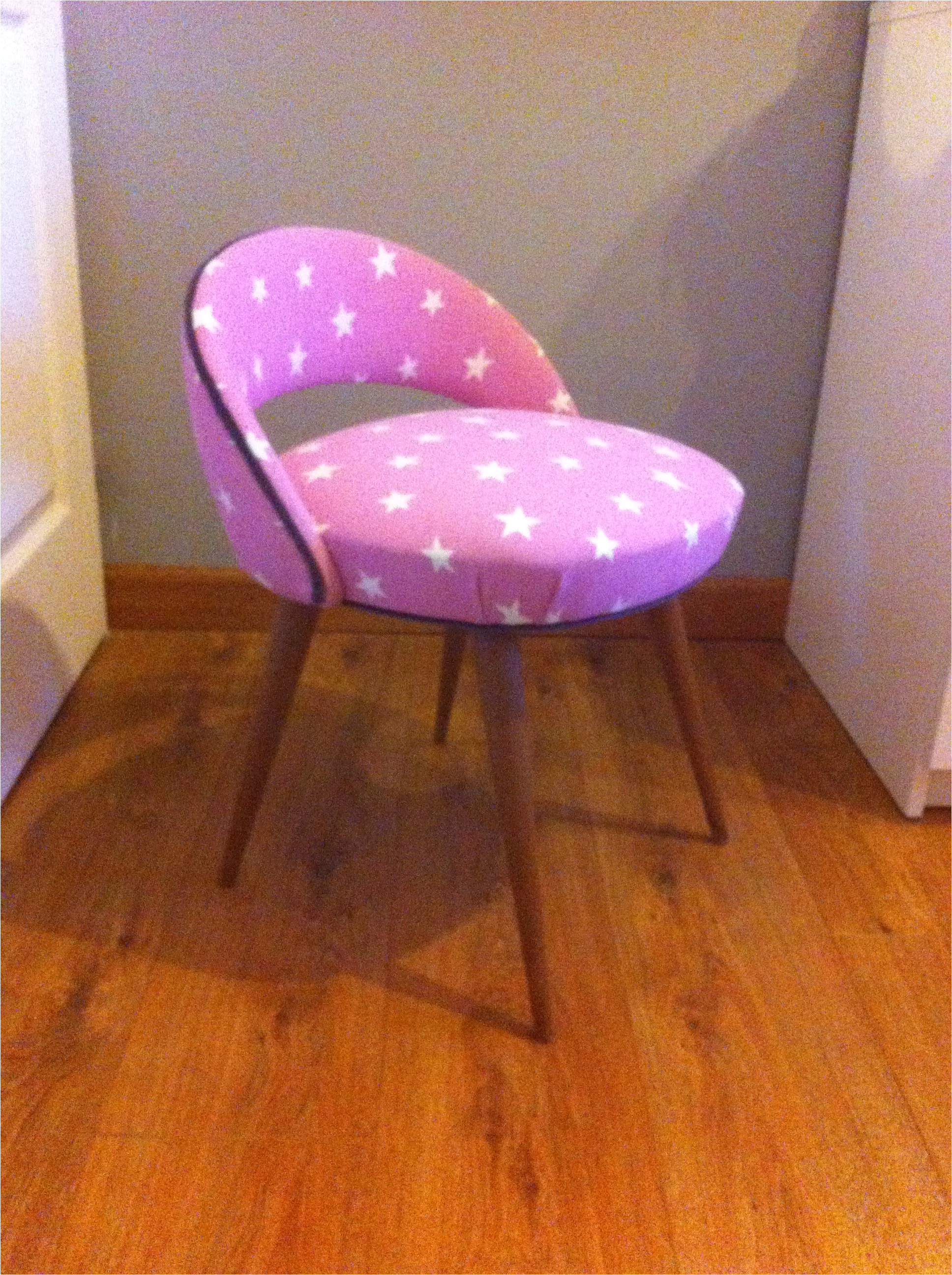 fauteuil annees 60
