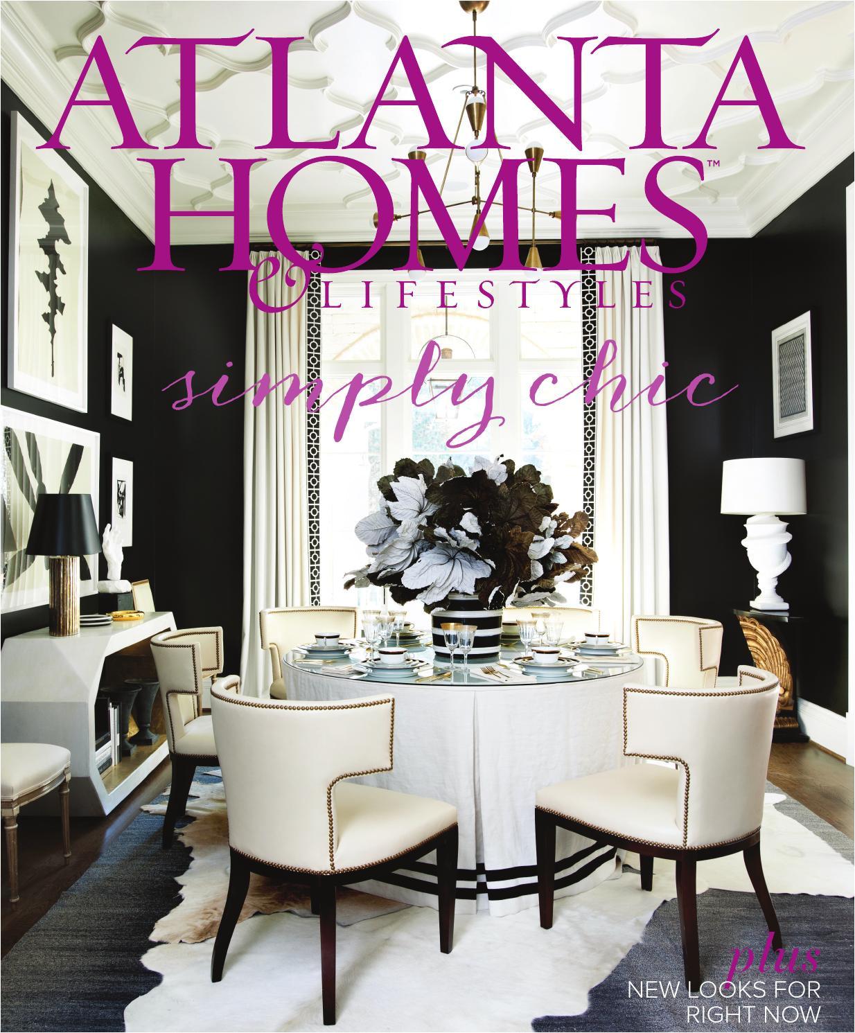 atlanta homes lifestyles february 2015 issue by atlanta homes lifestyles issuu