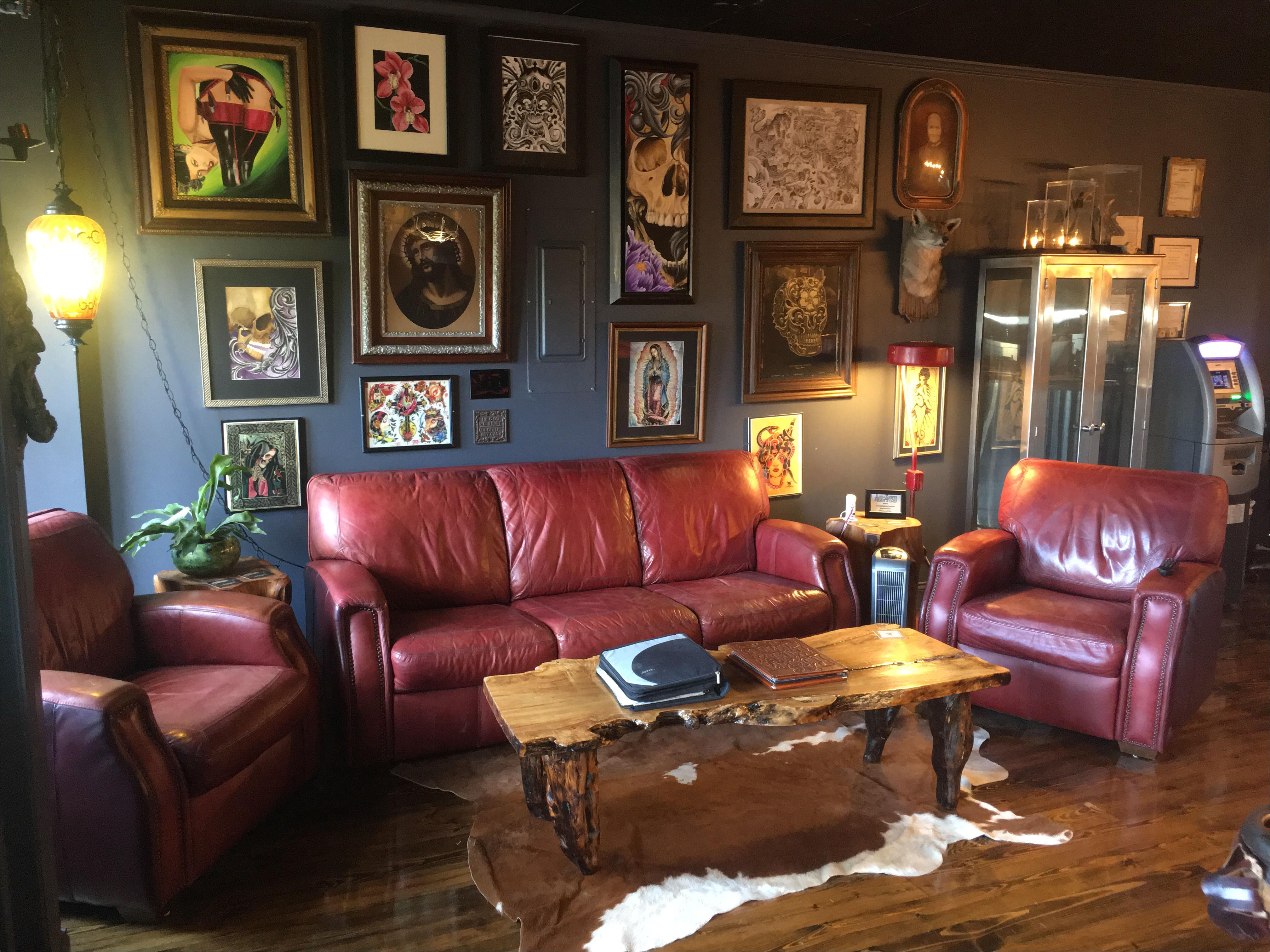 tattoo shop relocates to renovated broad street building buzz on bizbuzz on biz