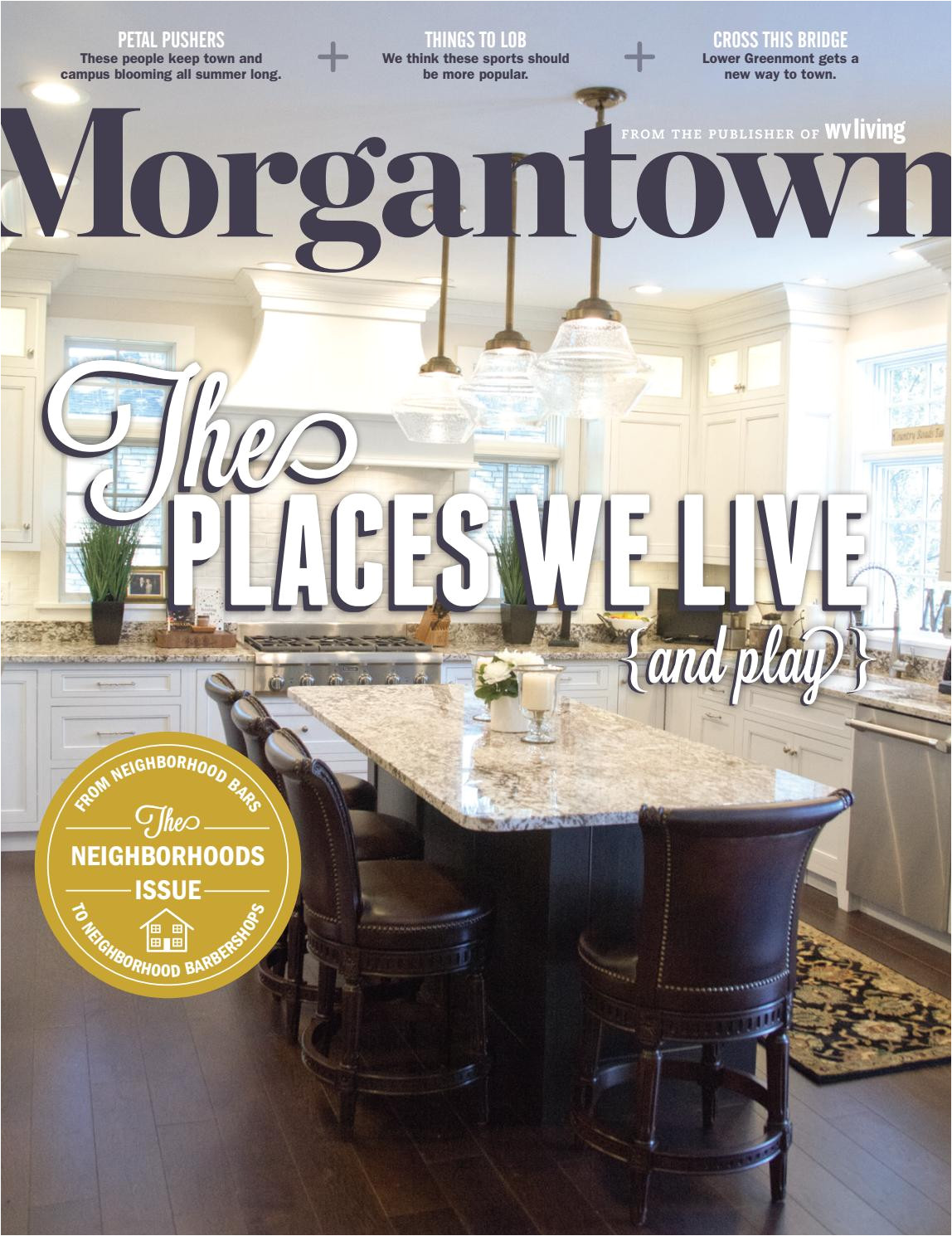 Furniture Stores Morgantown Wv Motown Magazine April May 2018 by Morgantown Magazine issuu