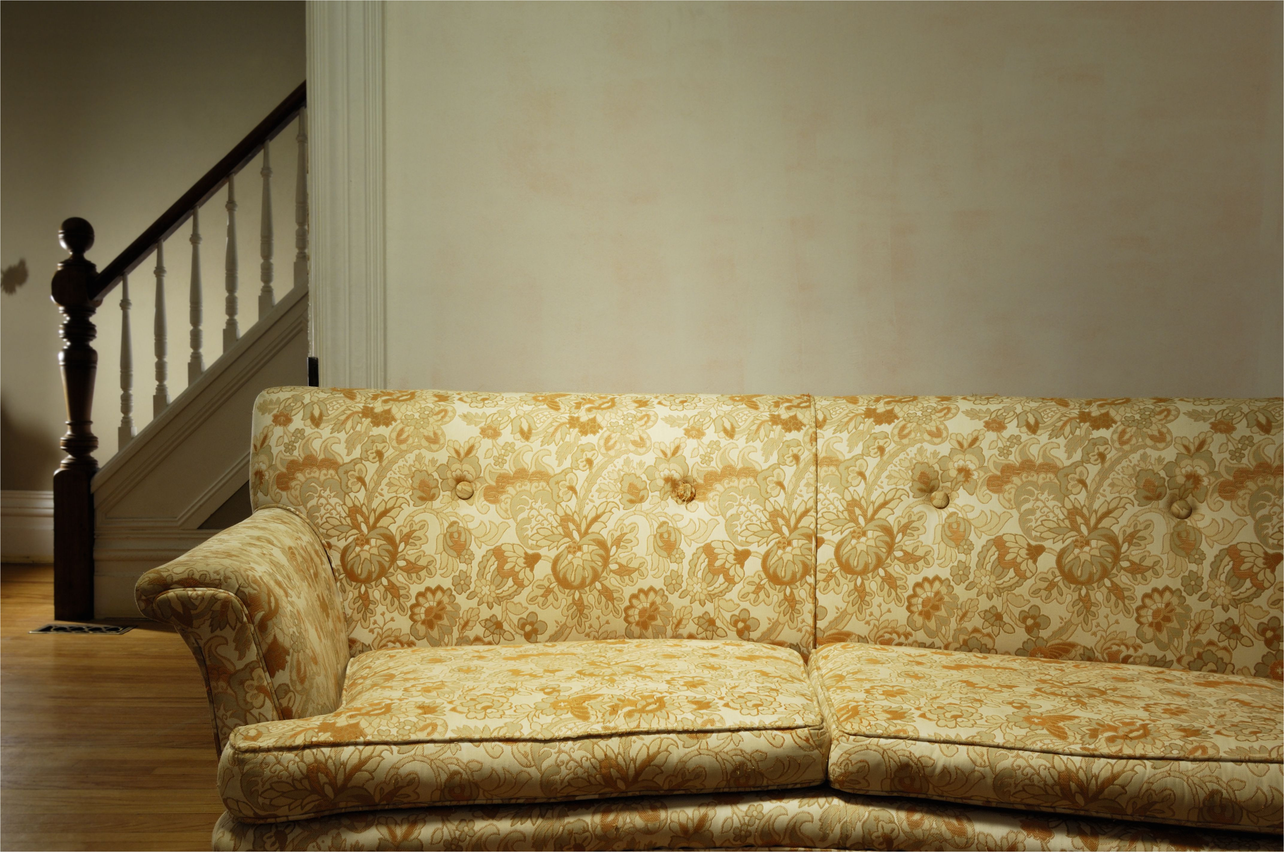 old couch in a retro living room 118197540 57c49d2f3df78cc16ec96b8a jpg