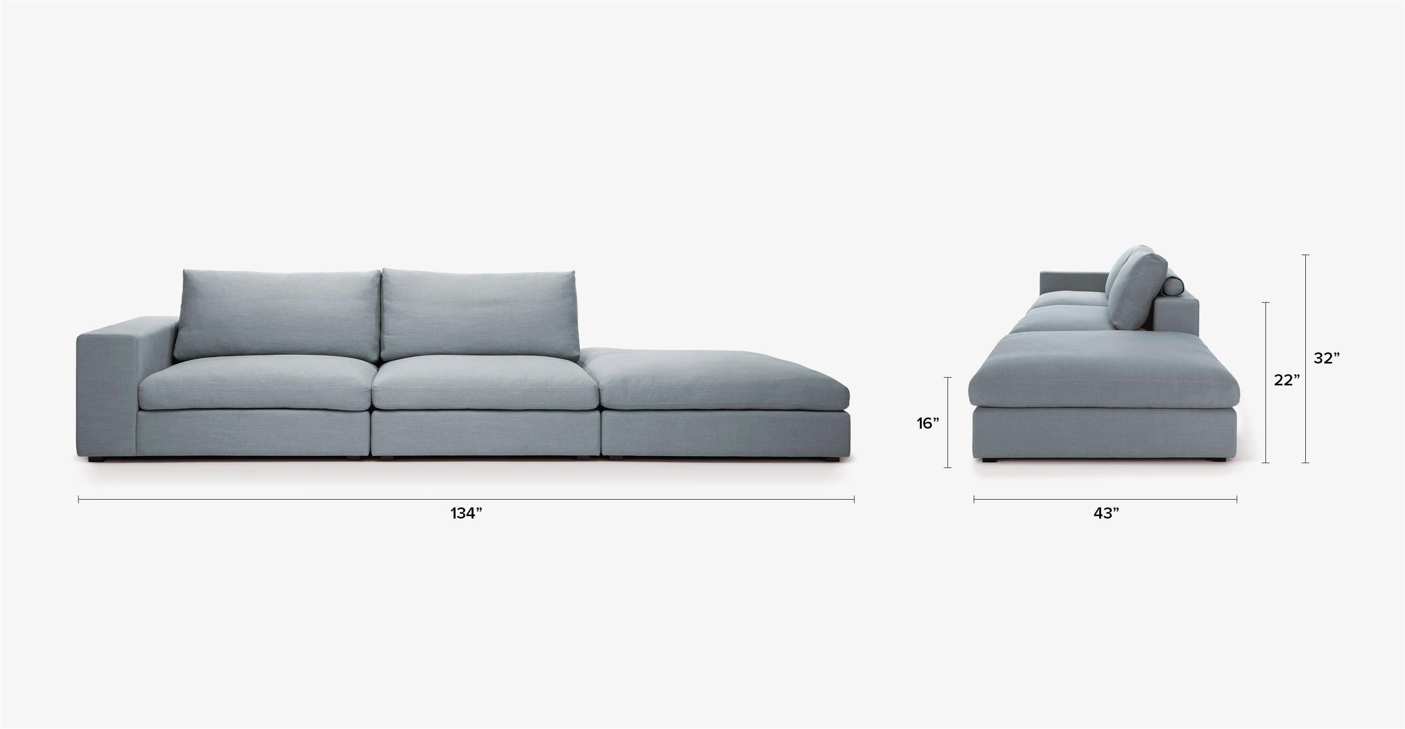 Futon Mattress Sizes Chart Liege Couch Luxus Schlafsofa 2 Personen