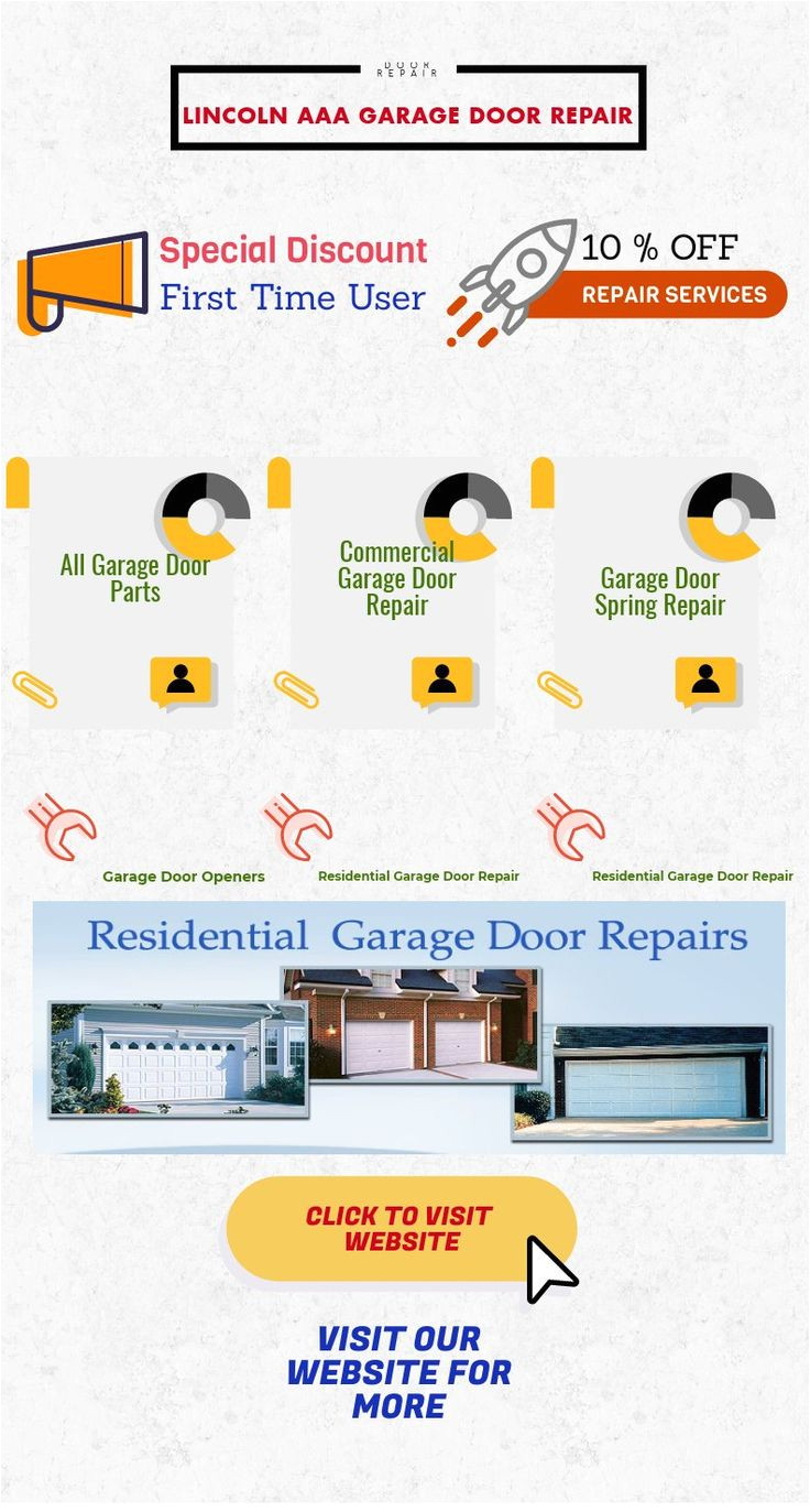 how to check the quality of your door get all this information from lincoln ne aaa garage door repair for free budget estimation and suggestion