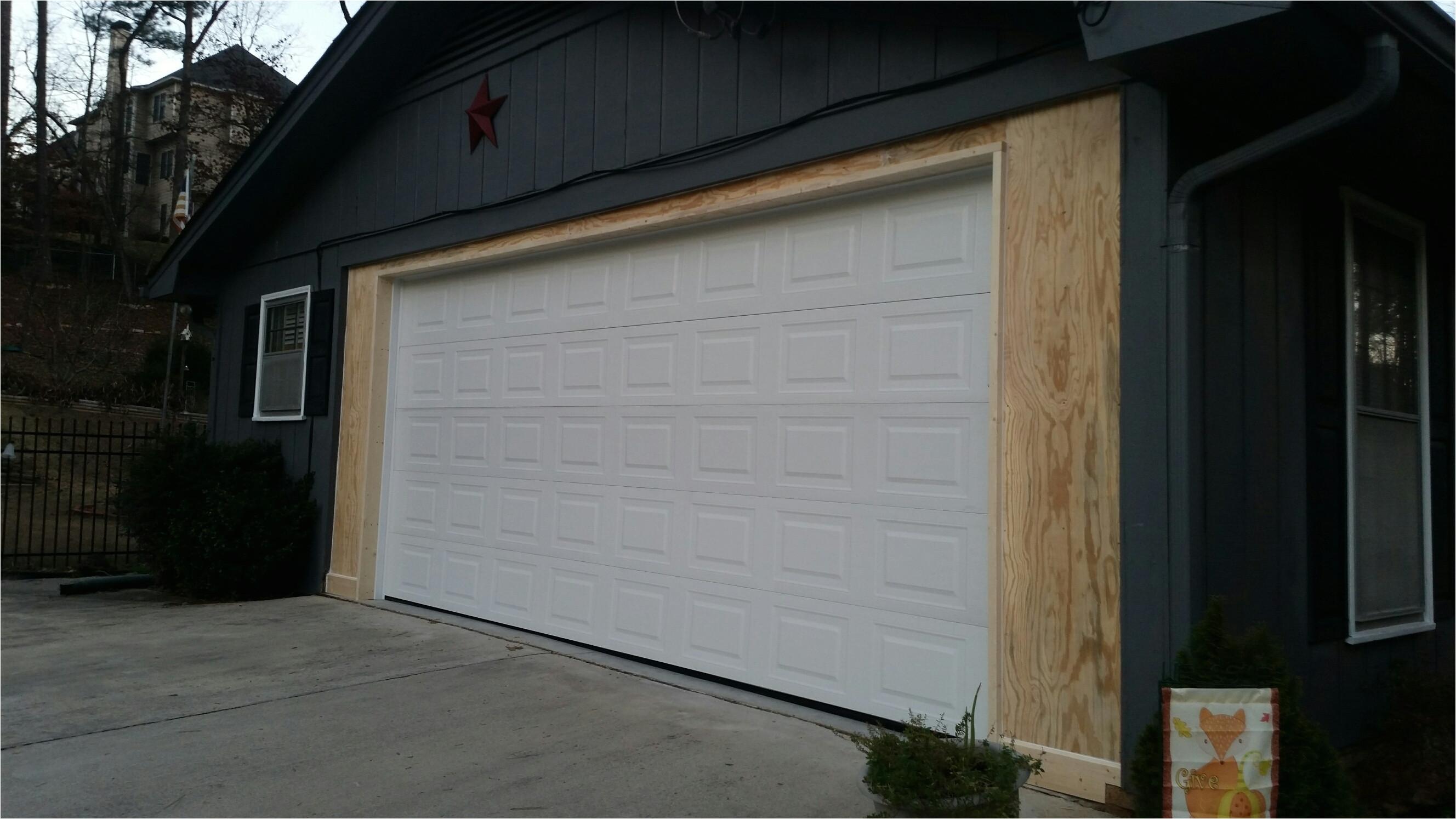 carport to garage conversion 20160105