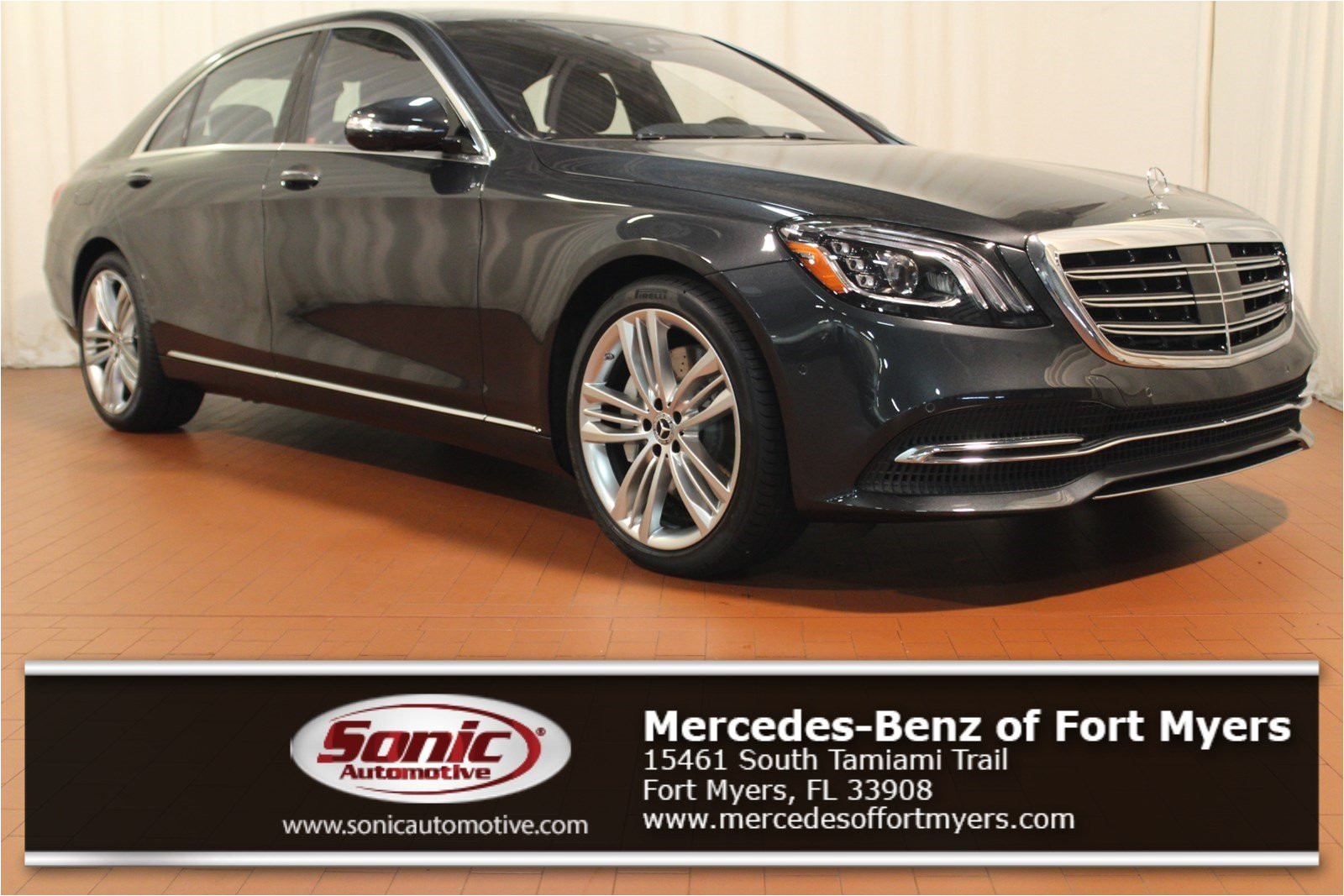 new 2018 mercedes benz s class for sale in fort myers fl stock ja420514