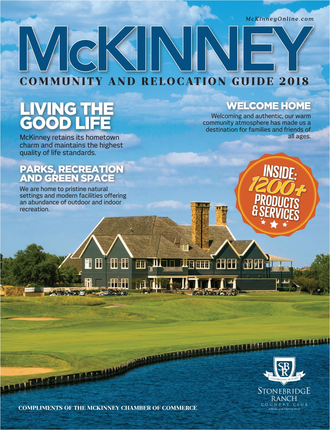 mckinney chamber of commerce community and relocation guide 2018 by chamber marketing partners inc issuu