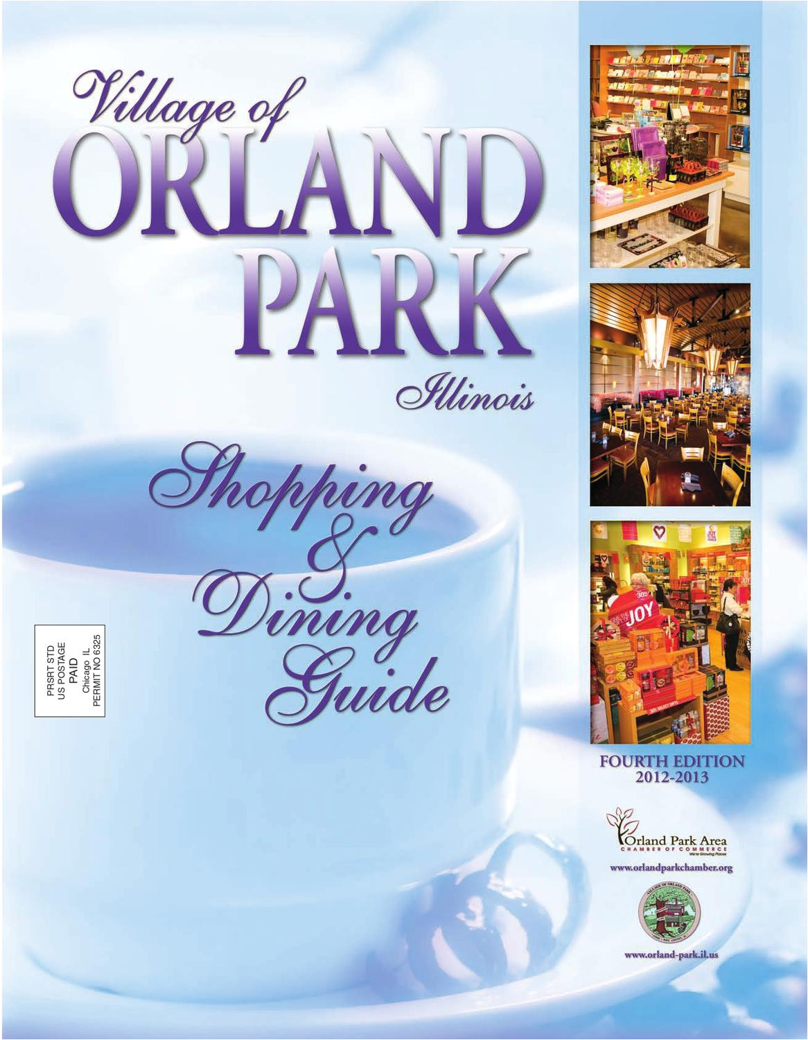 orland park il shopping and dining guide by townsquare publications llc issuu