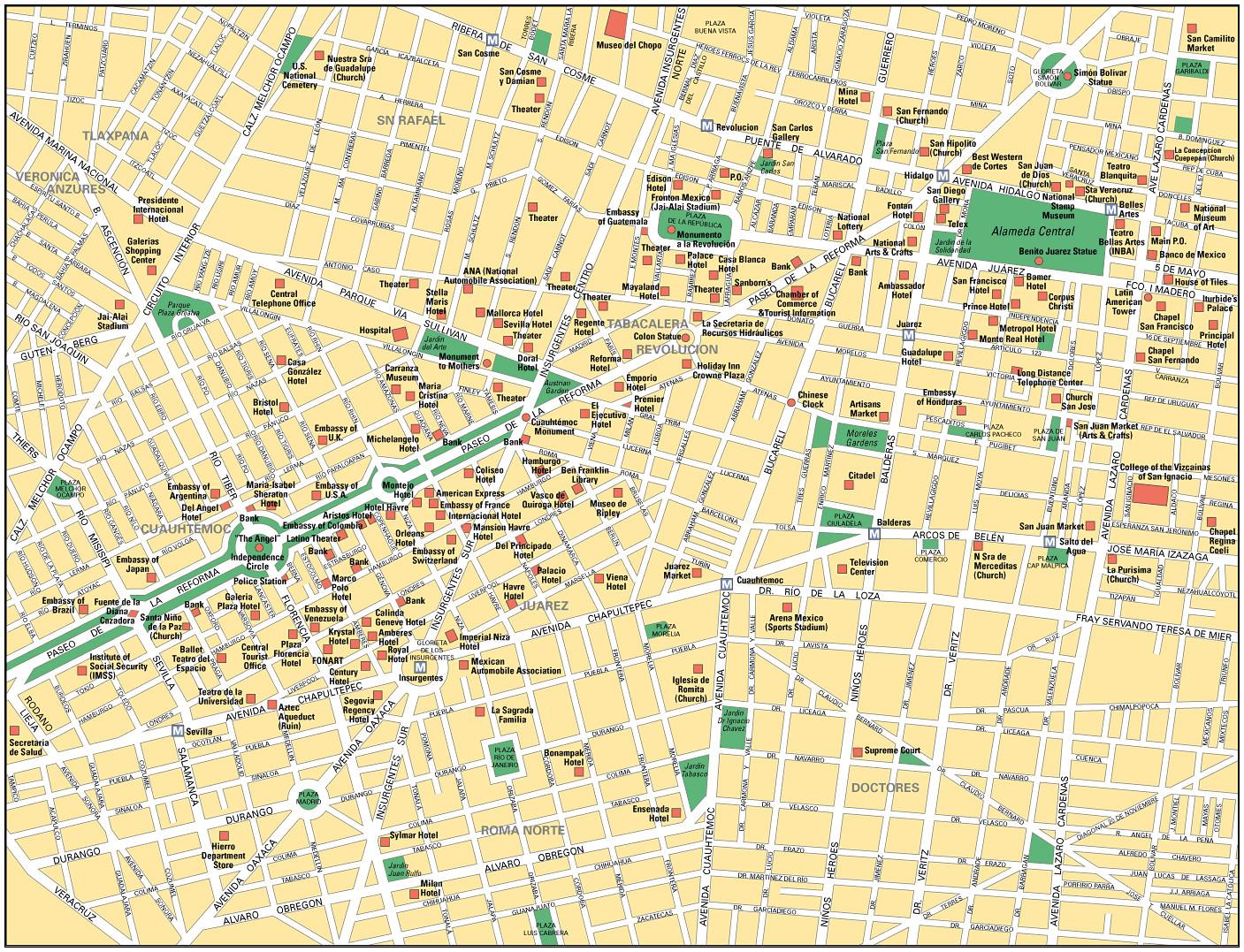google maps mexico city free map usa imagesrhneopaydayloans google maps mexico city at neopaydayloans