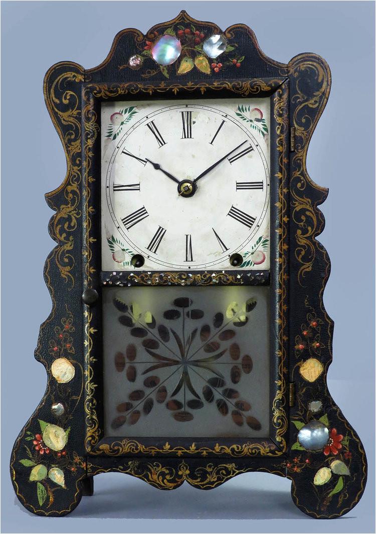 9037 rare seth thomas atlas quarter chiming mantle clock