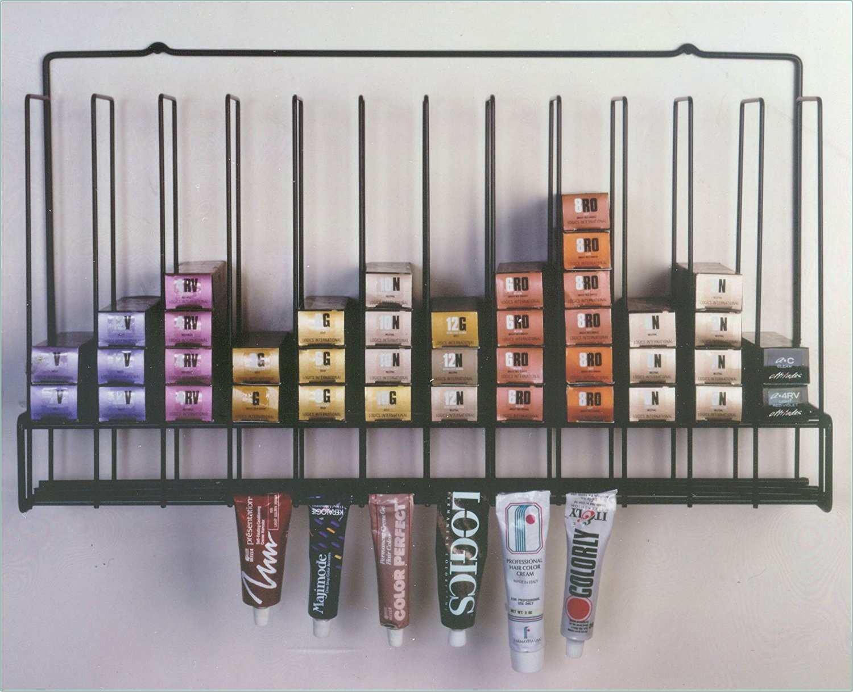 color racks tubes hair color easy o37m salon storage ideas limetennis of color racks tubes hair