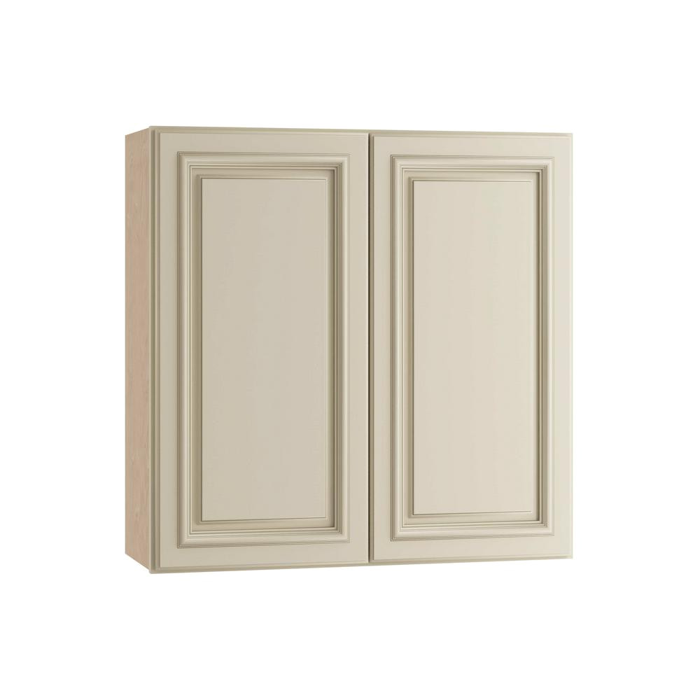 Hampton Bay Cabinets Home Depot Canada Home Decorators Collection Holden assembled 27x30x12 In Double Door