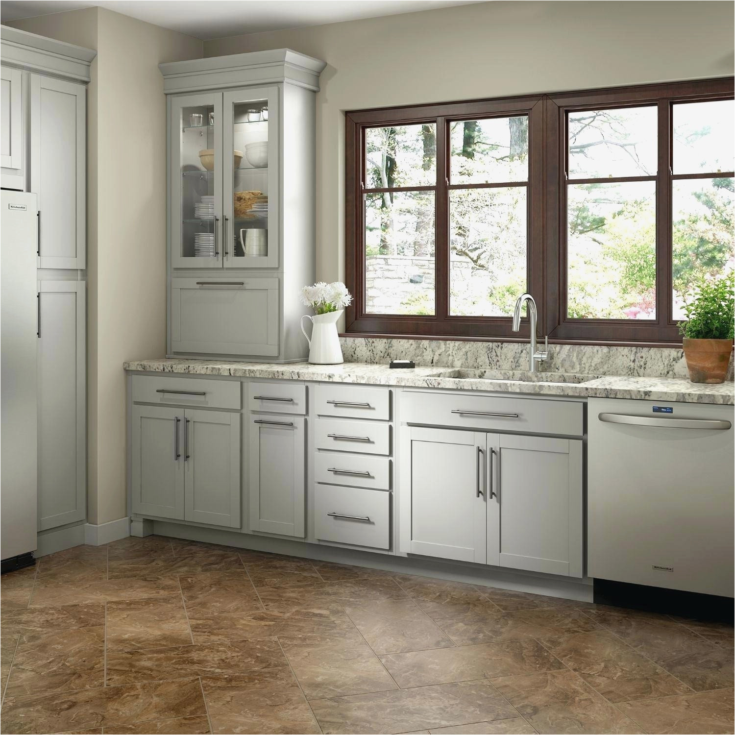 Kitchen Cabinets Replacement: Hampton Bay Cabinets Replacement Doors
