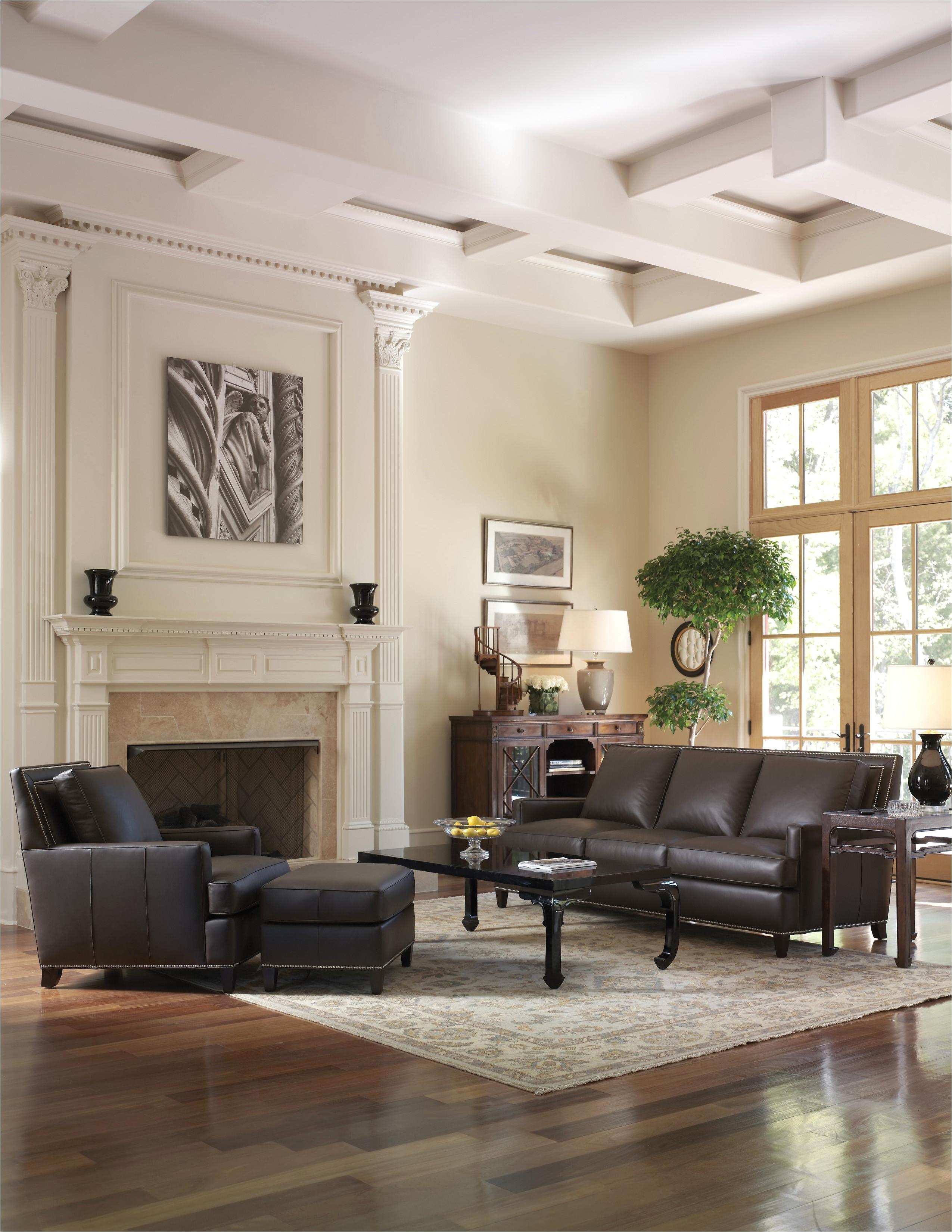 Hancock and Moore Reclining sofa Reviews | AdinaPorter