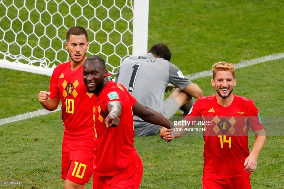 belgium vs tunisia preview red devils eye a place in the last 16 belgium vs tunisia preview red devils eye a place in the last 16