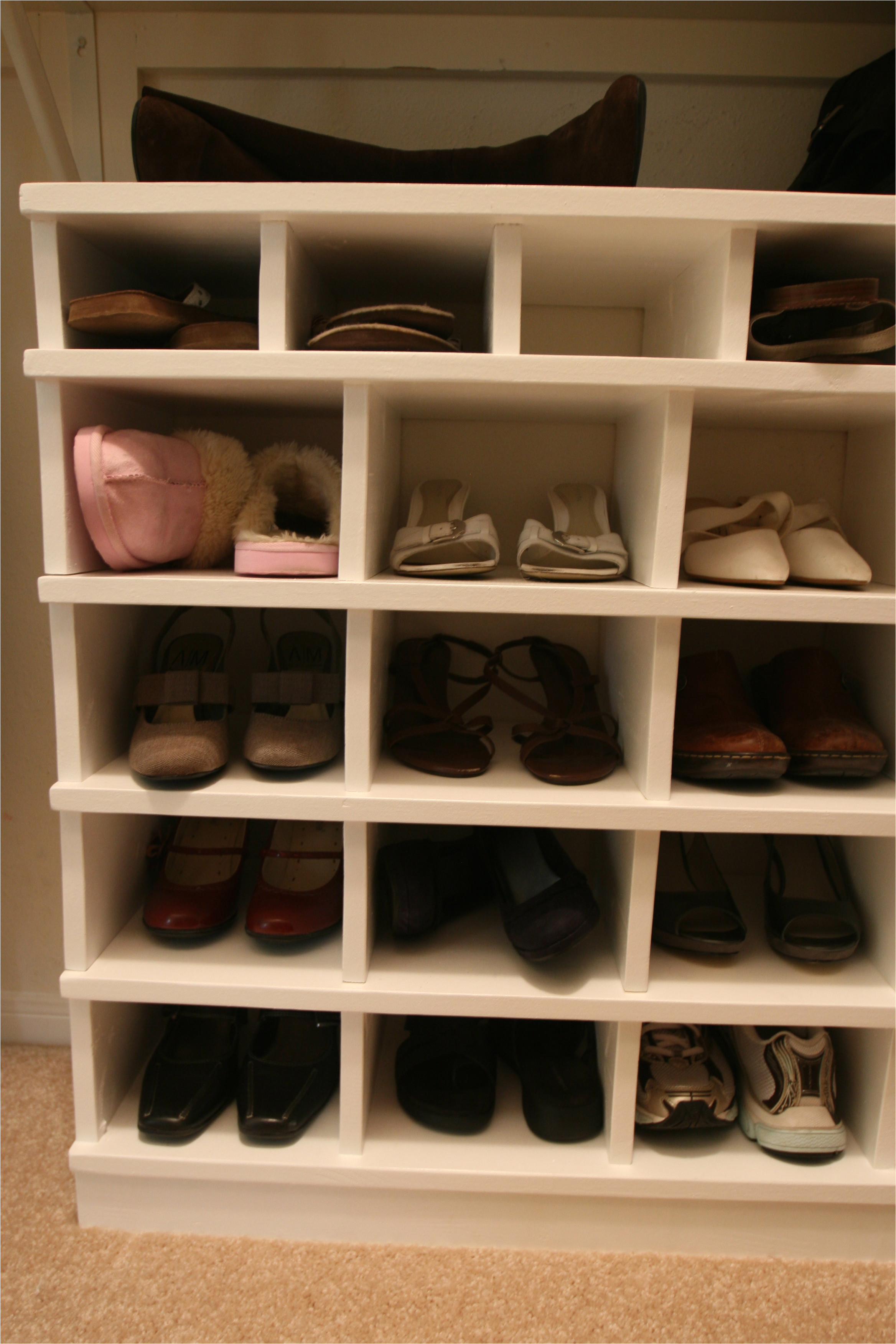beautiful closed shoe racks wooden shoe cabinet furniture emiliesbeauty