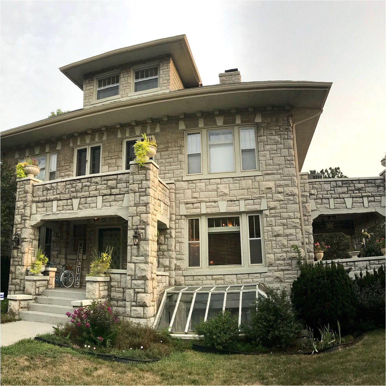 the 400 a brookside bed and breakfast prices b b reviews kansas city mo tripadvisor