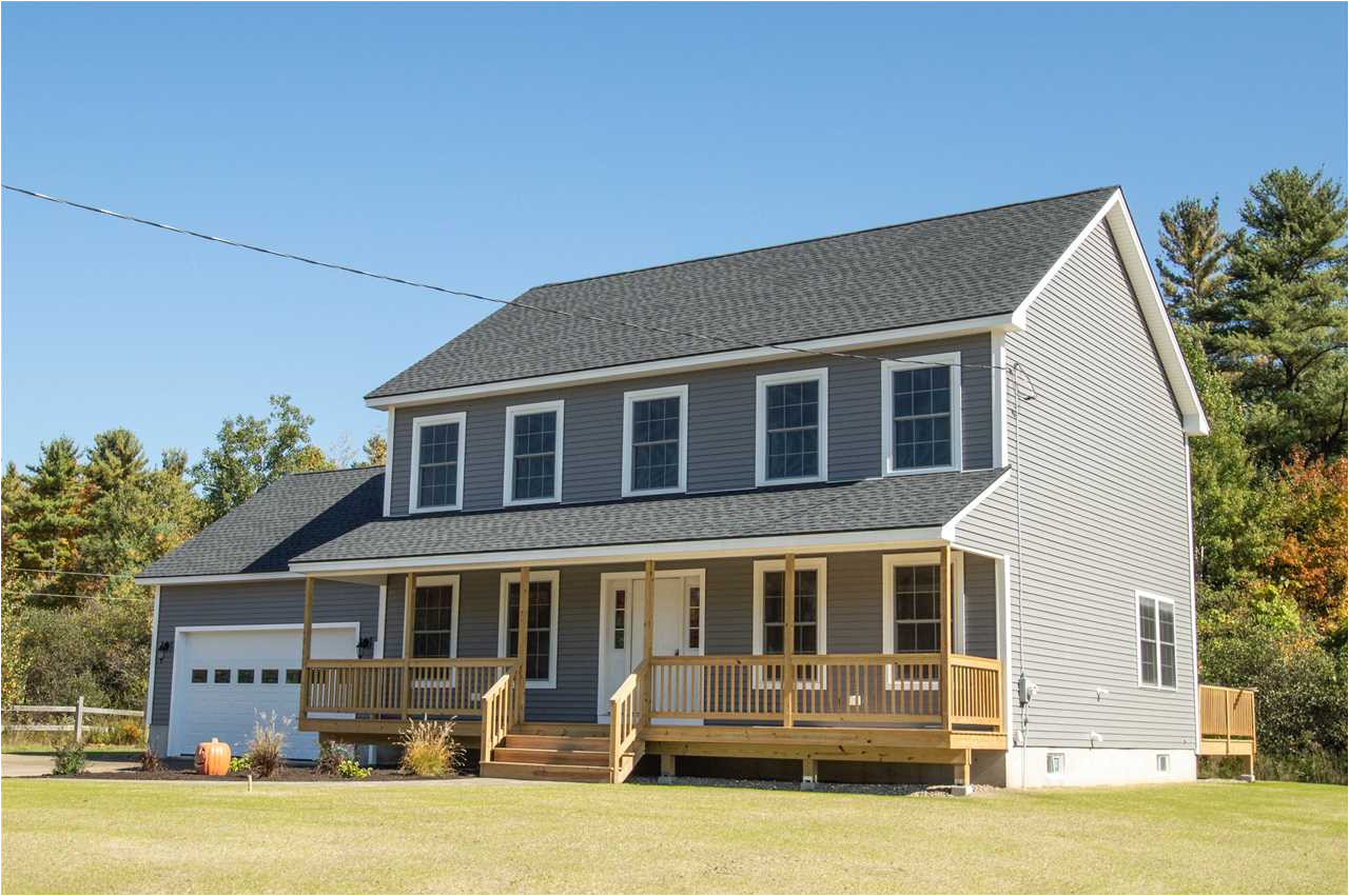 single family for sale at 198 high street 198 high street north berwick maine 03906