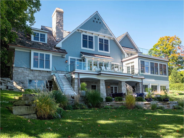 single family home for sale at 389 n lake shore drive 389 n lake shore drive